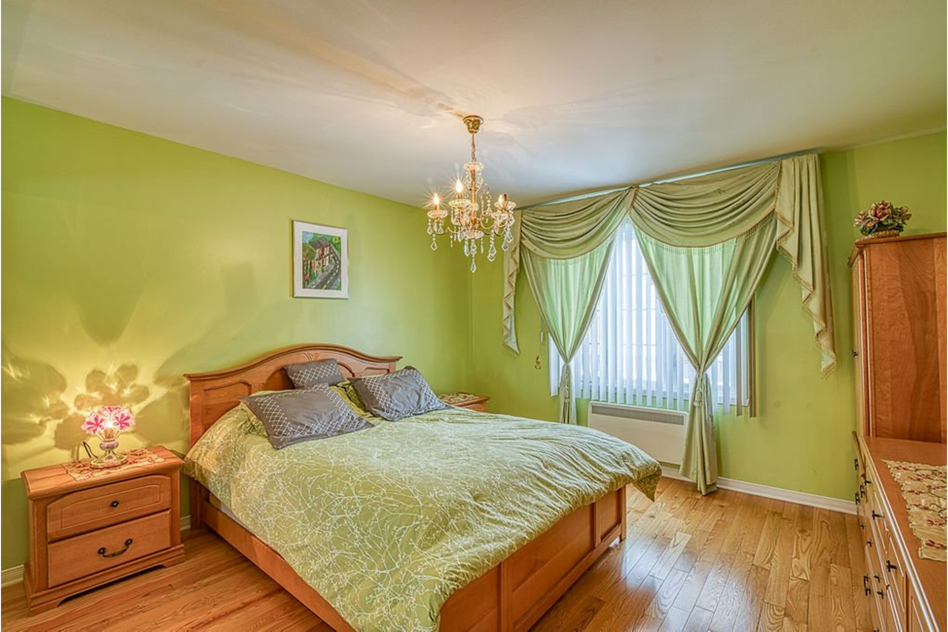 image 13 - House For sale Fabreville Laval  - 10 rooms