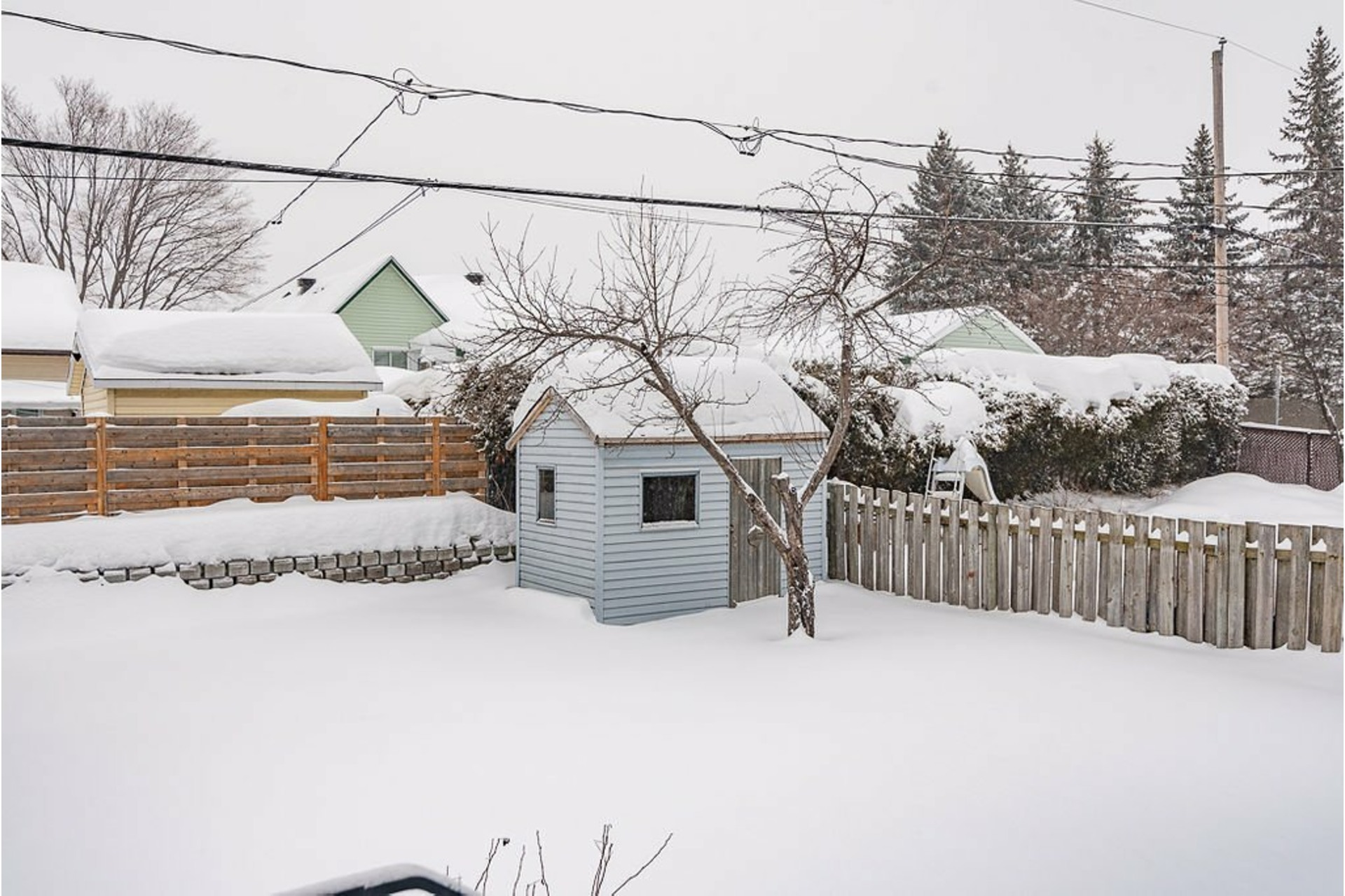 image 36 - House For sale Fabreville Laval  - 10 rooms