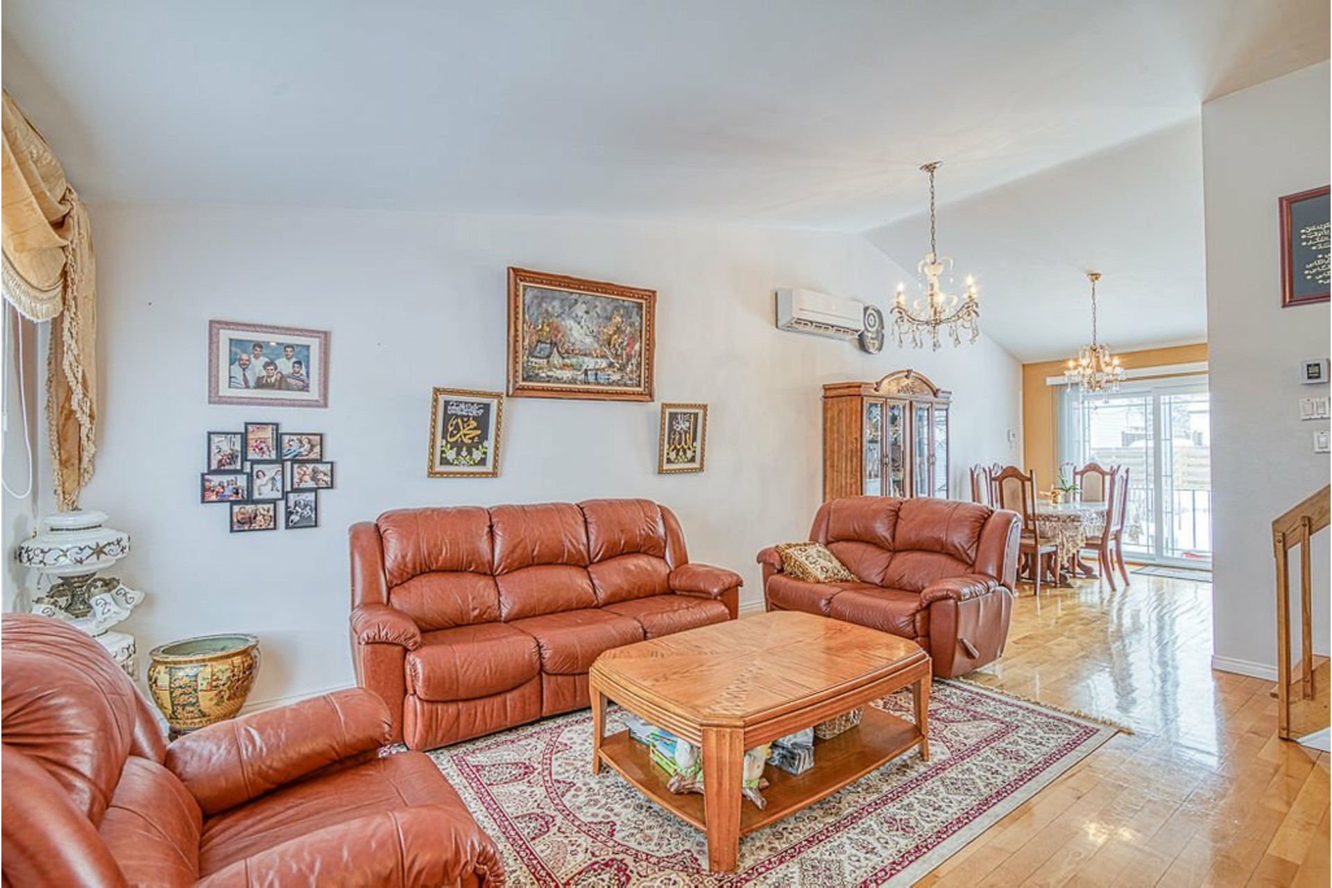 image 3 - House For sale Fabreville Laval  - 10 rooms