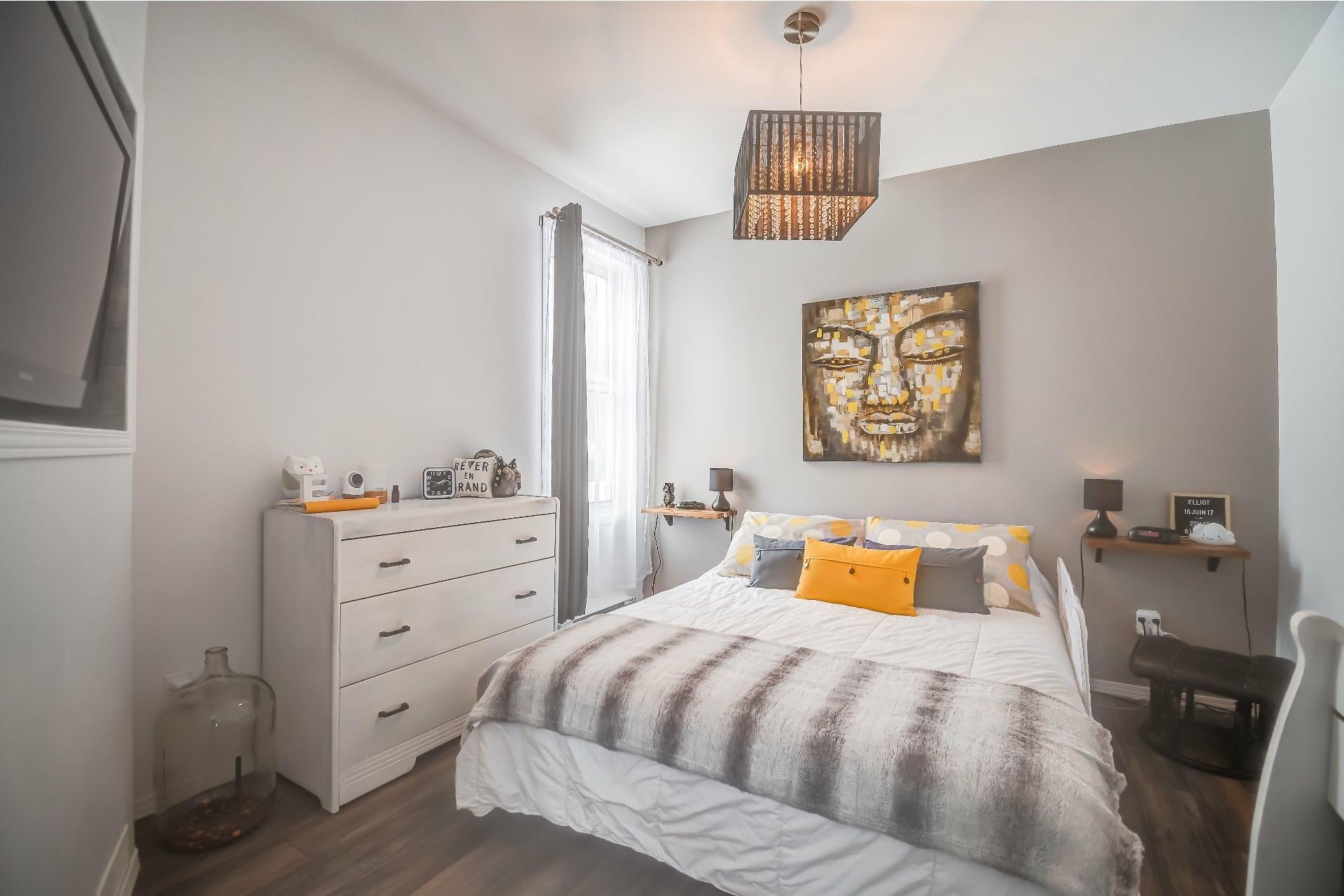 image 8 - Duplex À vendre Trois-Rivières - 3 pièces