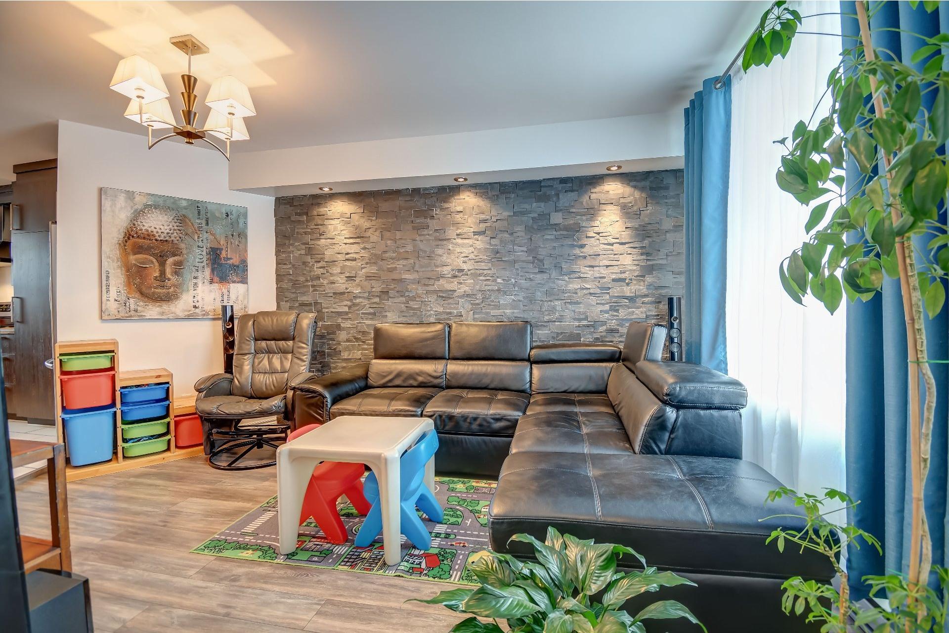 image 4 - Duplex À vendre Trois-Rivières - 3 pièces