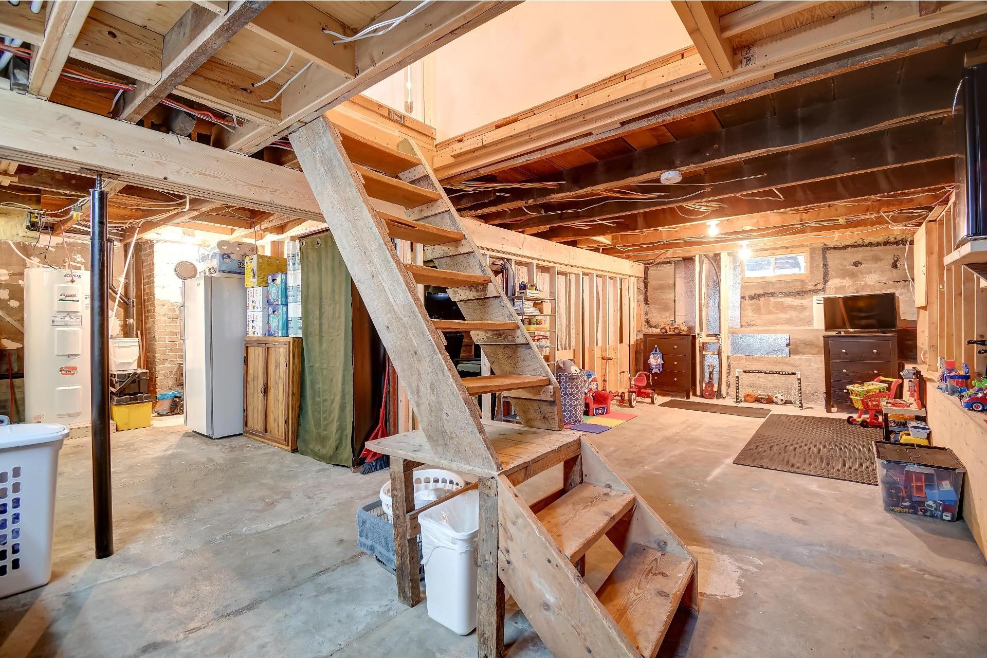 image 23 - Duplex À vendre Trois-Rivières - 3 pièces