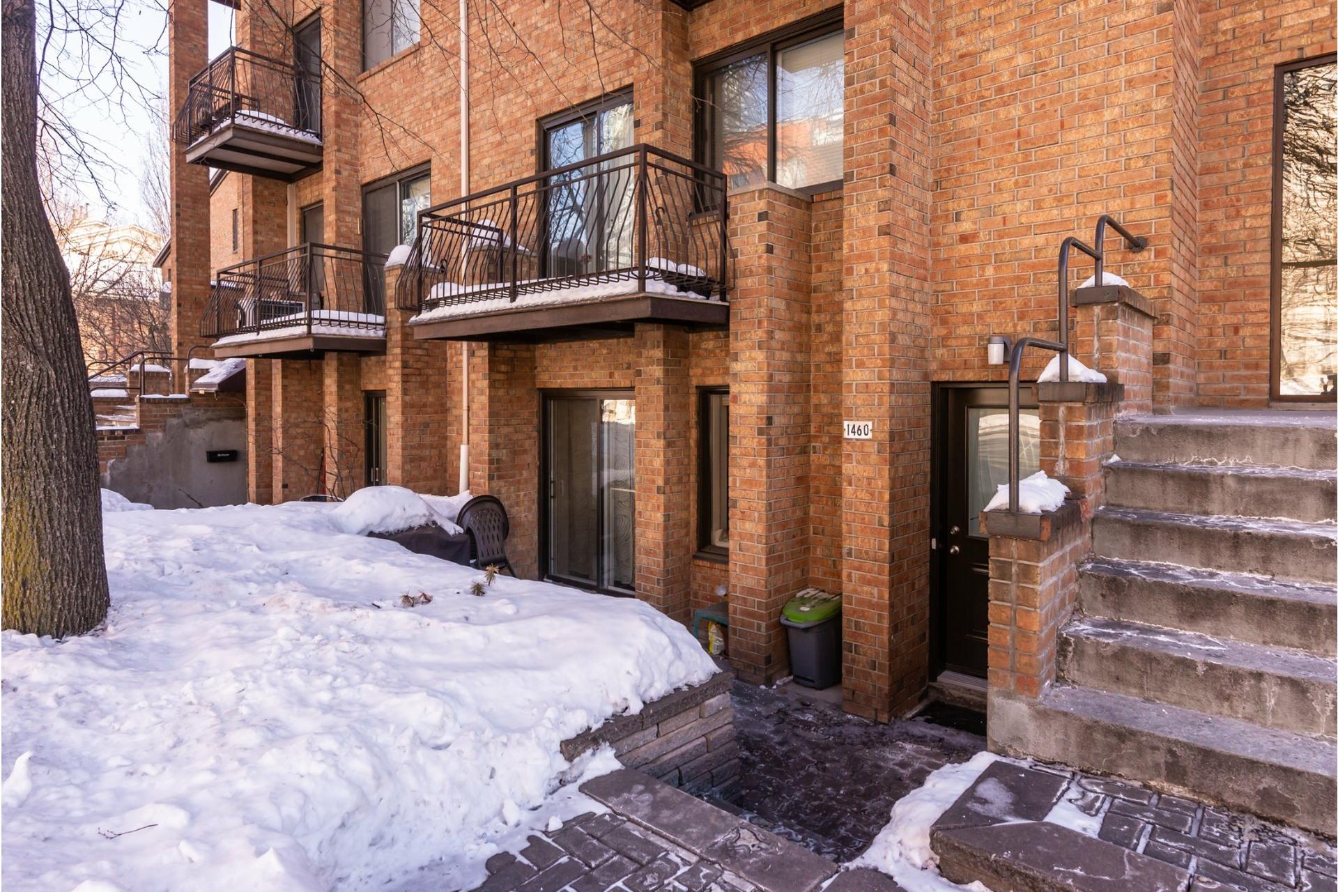 image 21 - Apartment For sale Ville-Marie Montréal  - 6 rooms