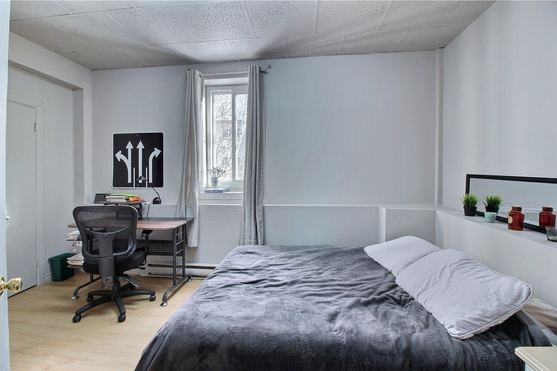 image 6 - Duplex À vendre Fleurimont Sherbrooke  - 4 pièces