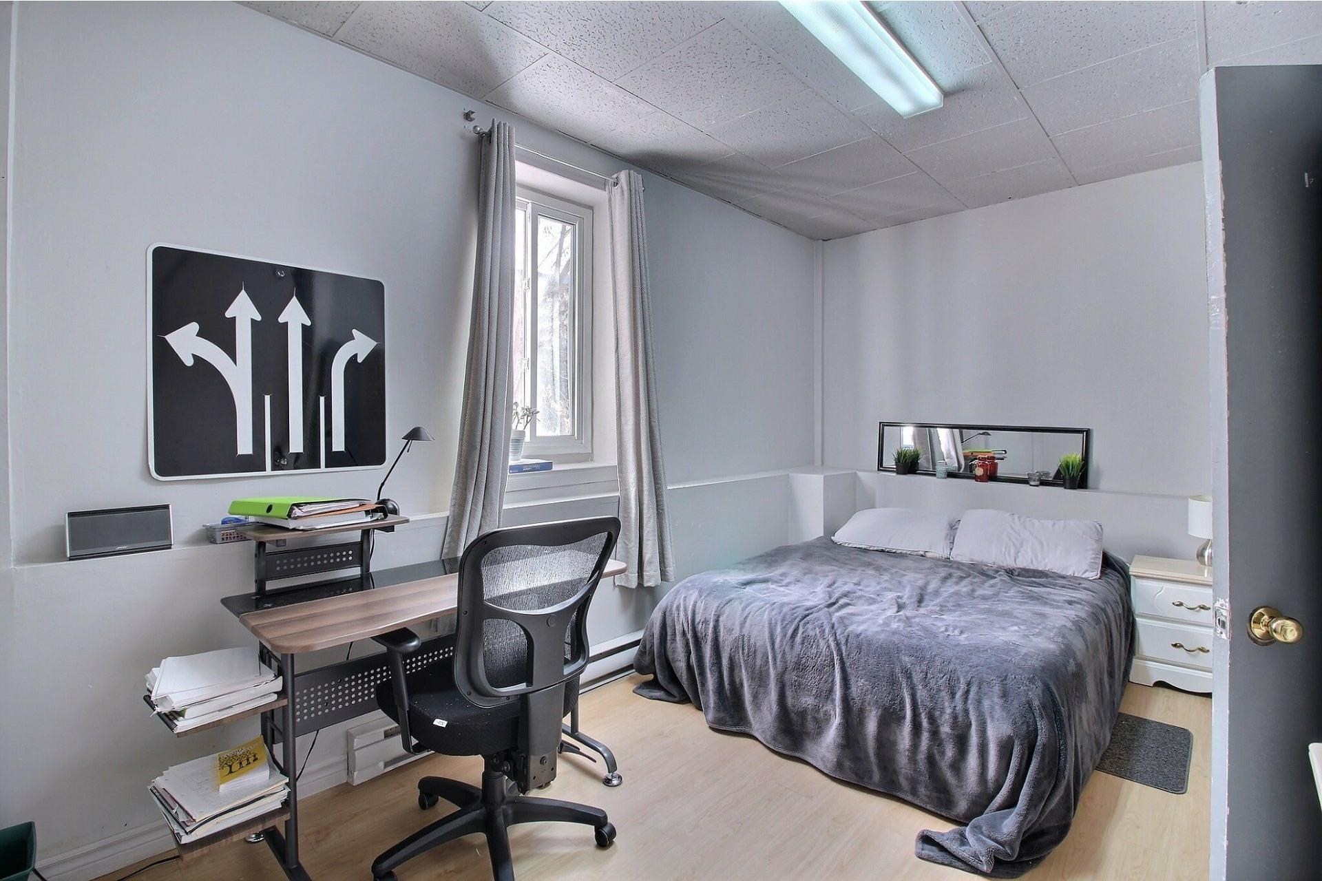 image 7 - Duplex À vendre Fleurimont Sherbrooke  - 4 pièces