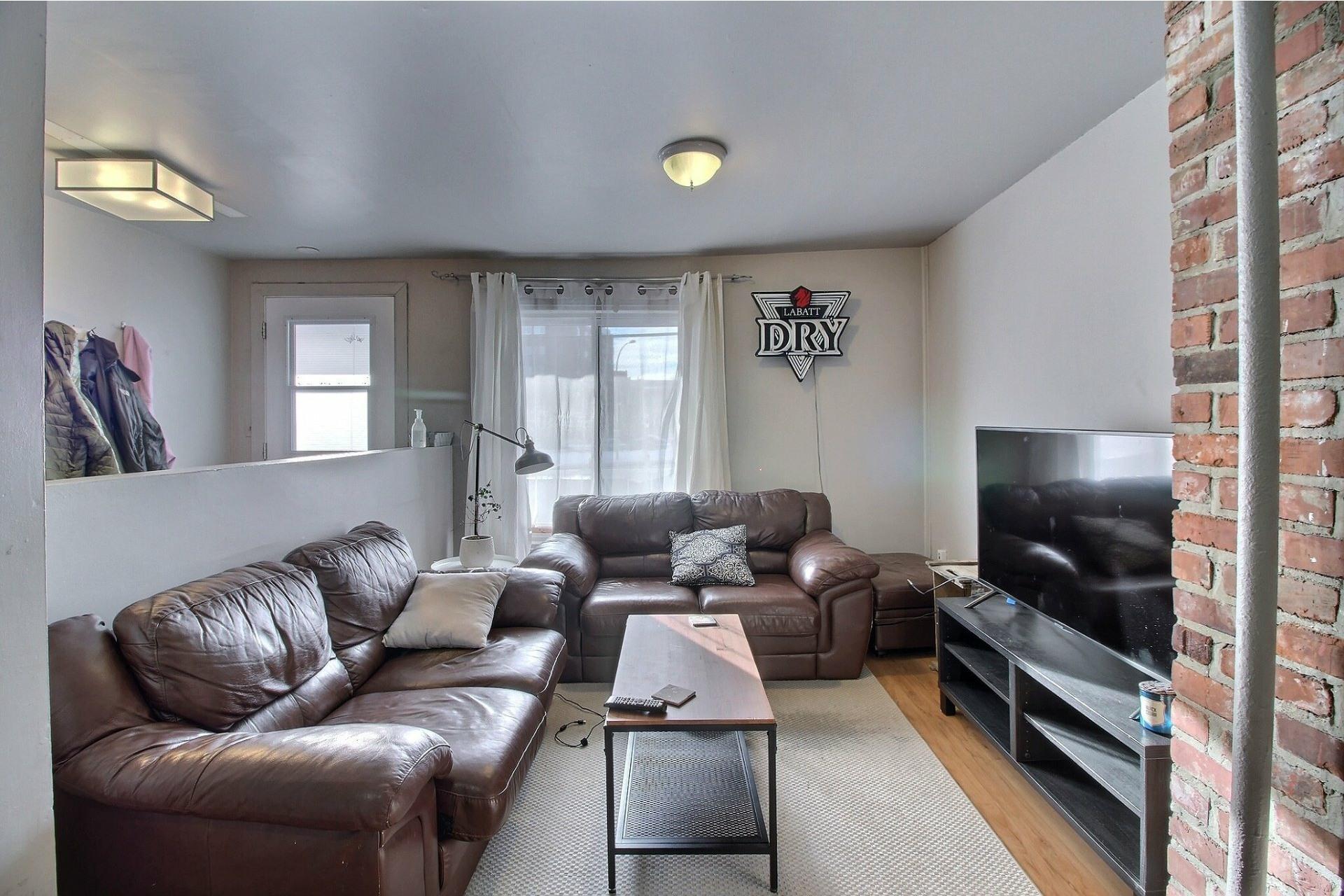 image 3 - Duplex À vendre Fleurimont Sherbrooke  - 4 pièces