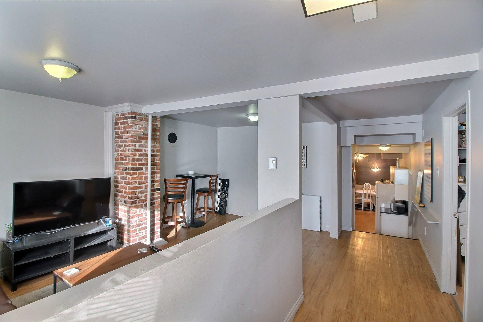 image 4 - Duplex À vendre Fleurimont Sherbrooke  - 4 pièces