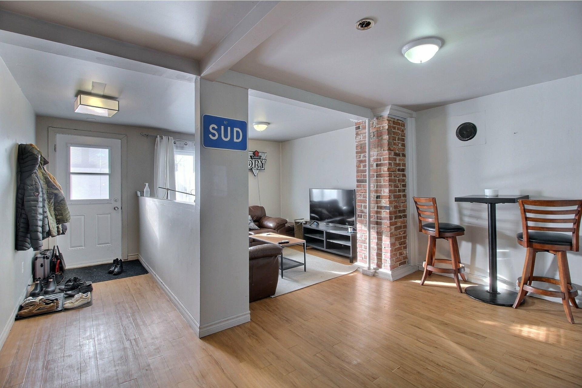 image 2 - Duplex À vendre Fleurimont Sherbrooke  - 4 pièces