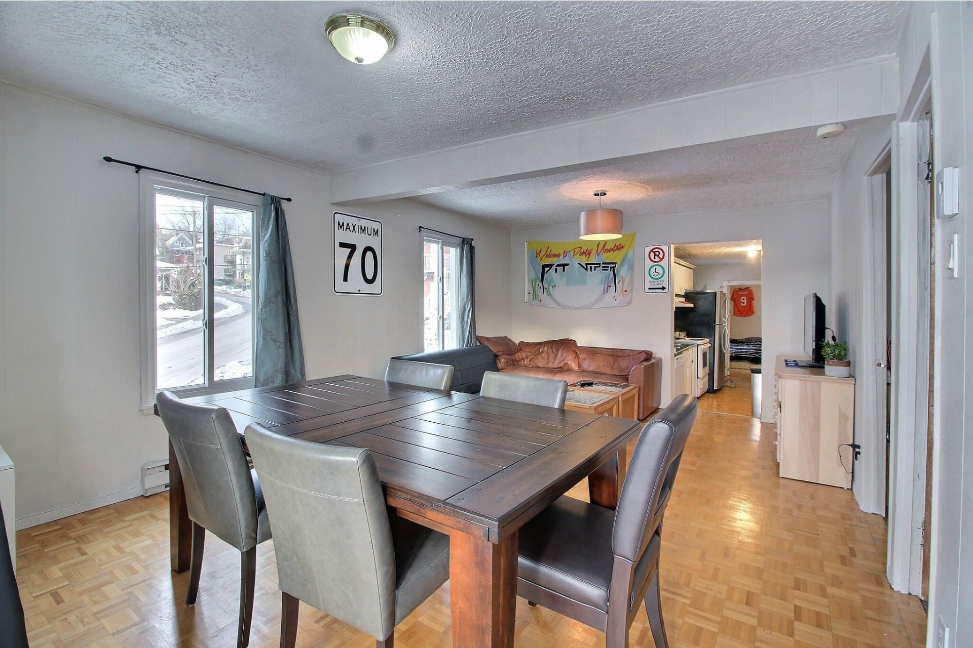 image 16 - Duplex À vendre Fleurimont Sherbrooke  - 4 pièces