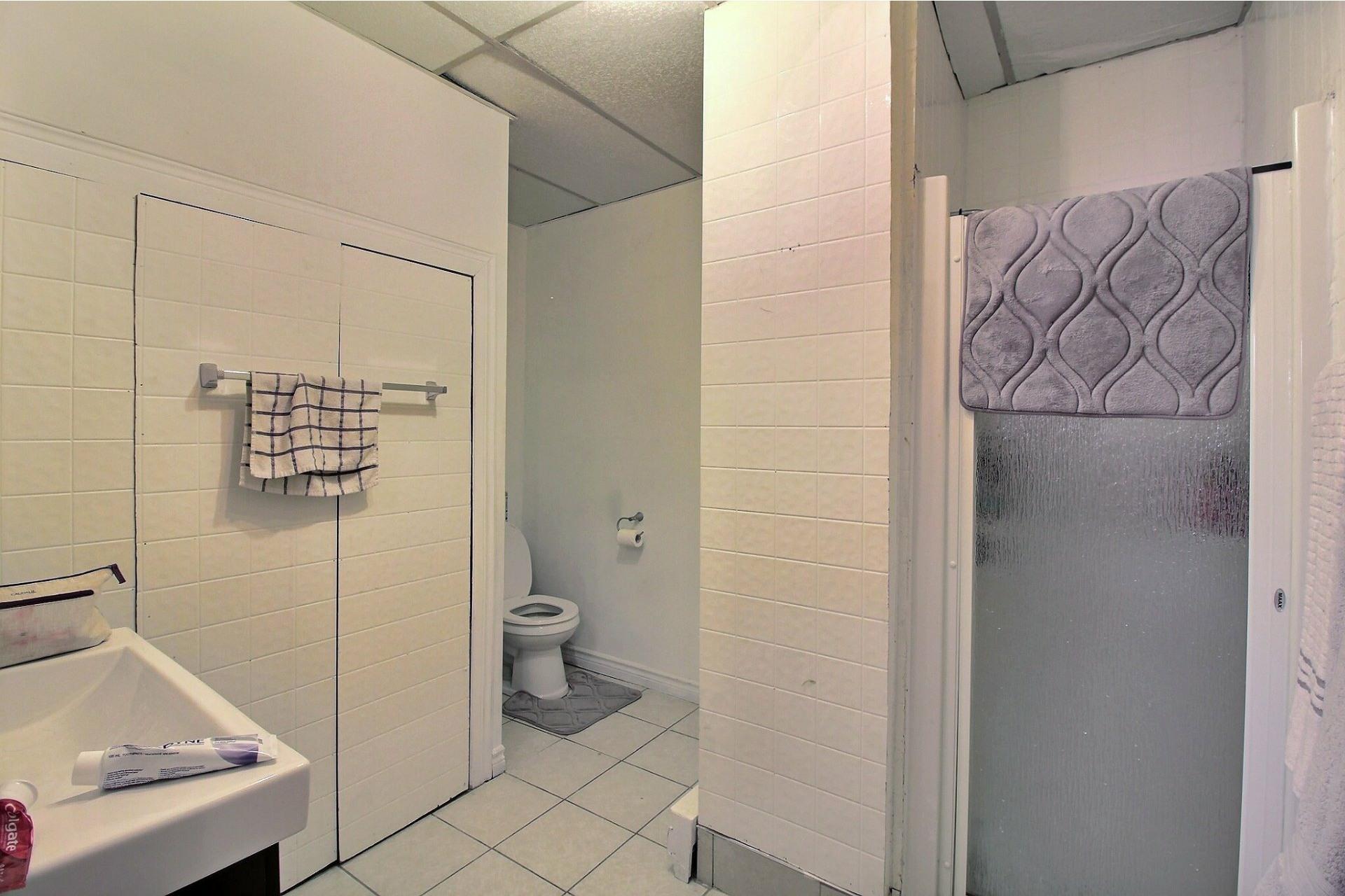 image 12 - Duplex À vendre Fleurimont Sherbrooke  - 4 pièces