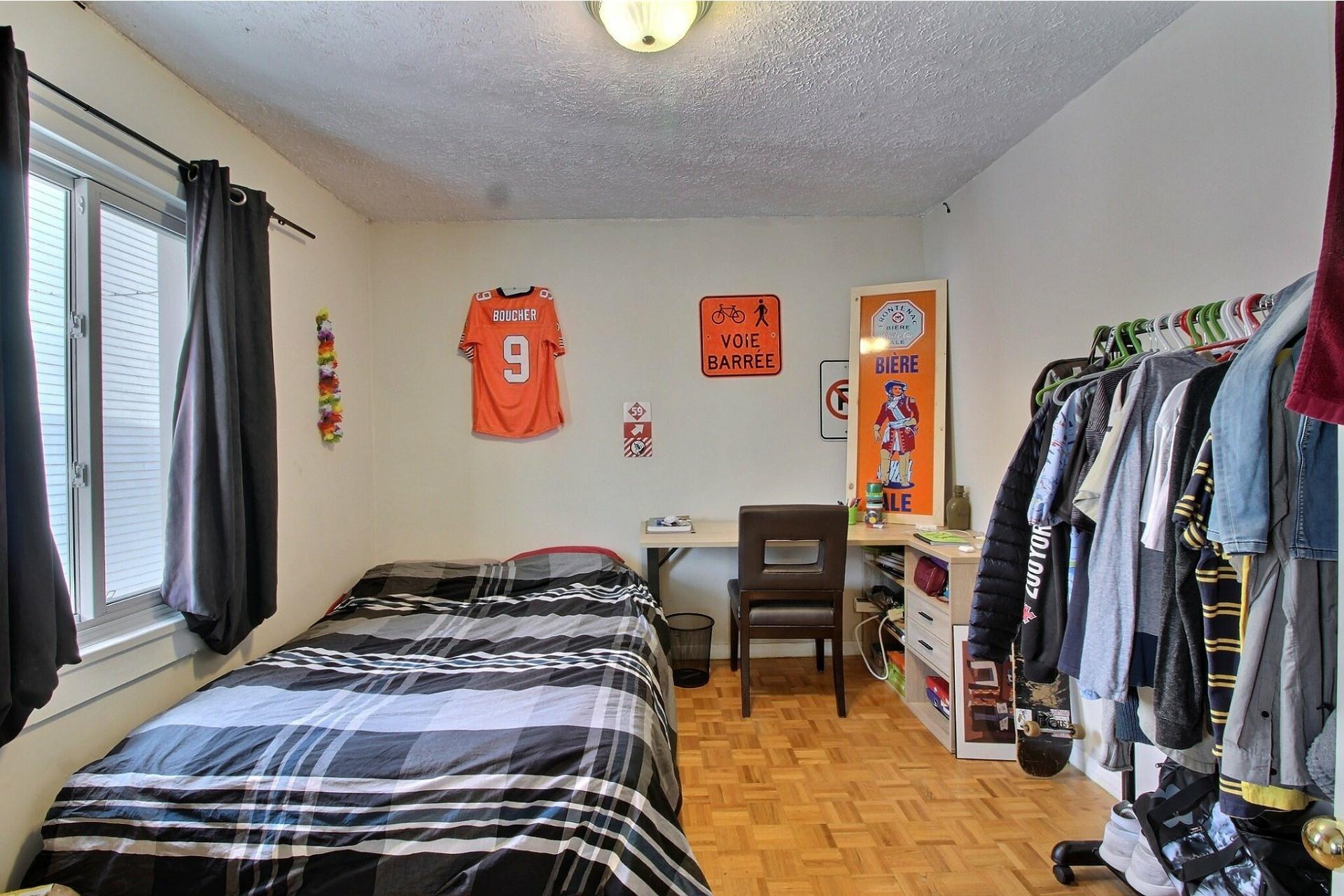 image 22 - Duplex À vendre Fleurimont Sherbrooke  - 4 pièces
