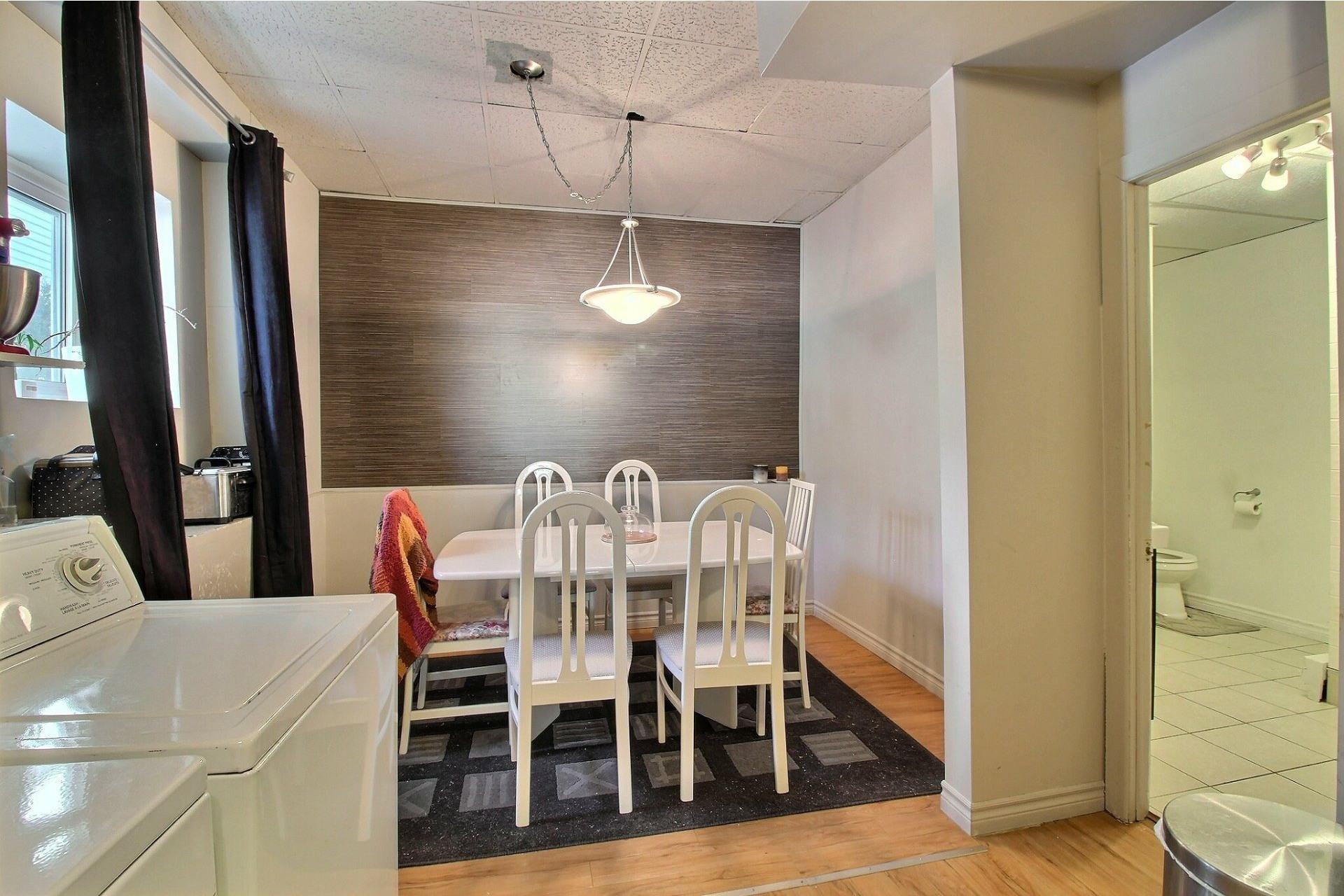 image 11 - Duplex À vendre Fleurimont Sherbrooke  - 4 pièces
