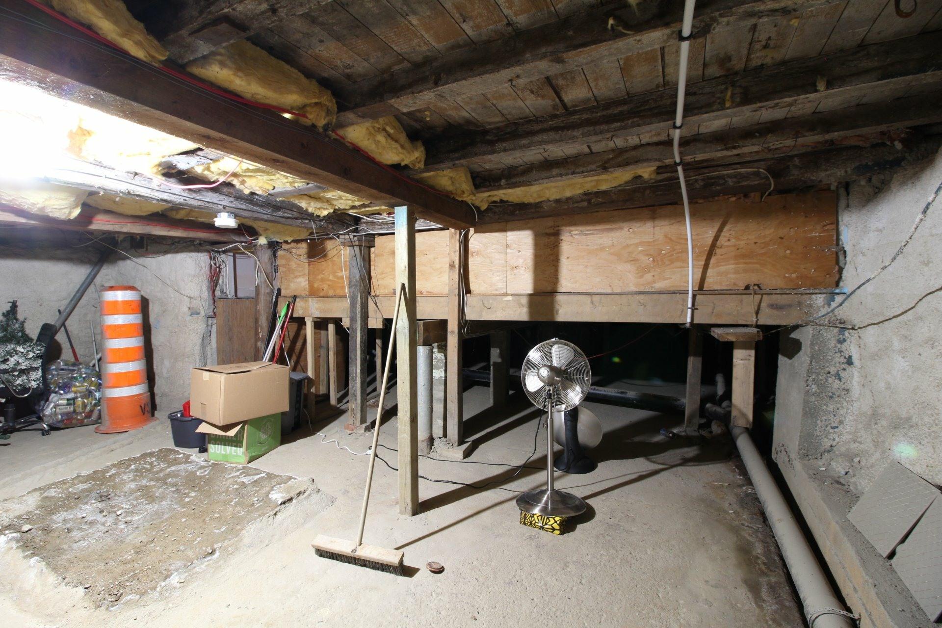 image 23 - Duplex À vendre Fleurimont Sherbrooke  - 4 pièces