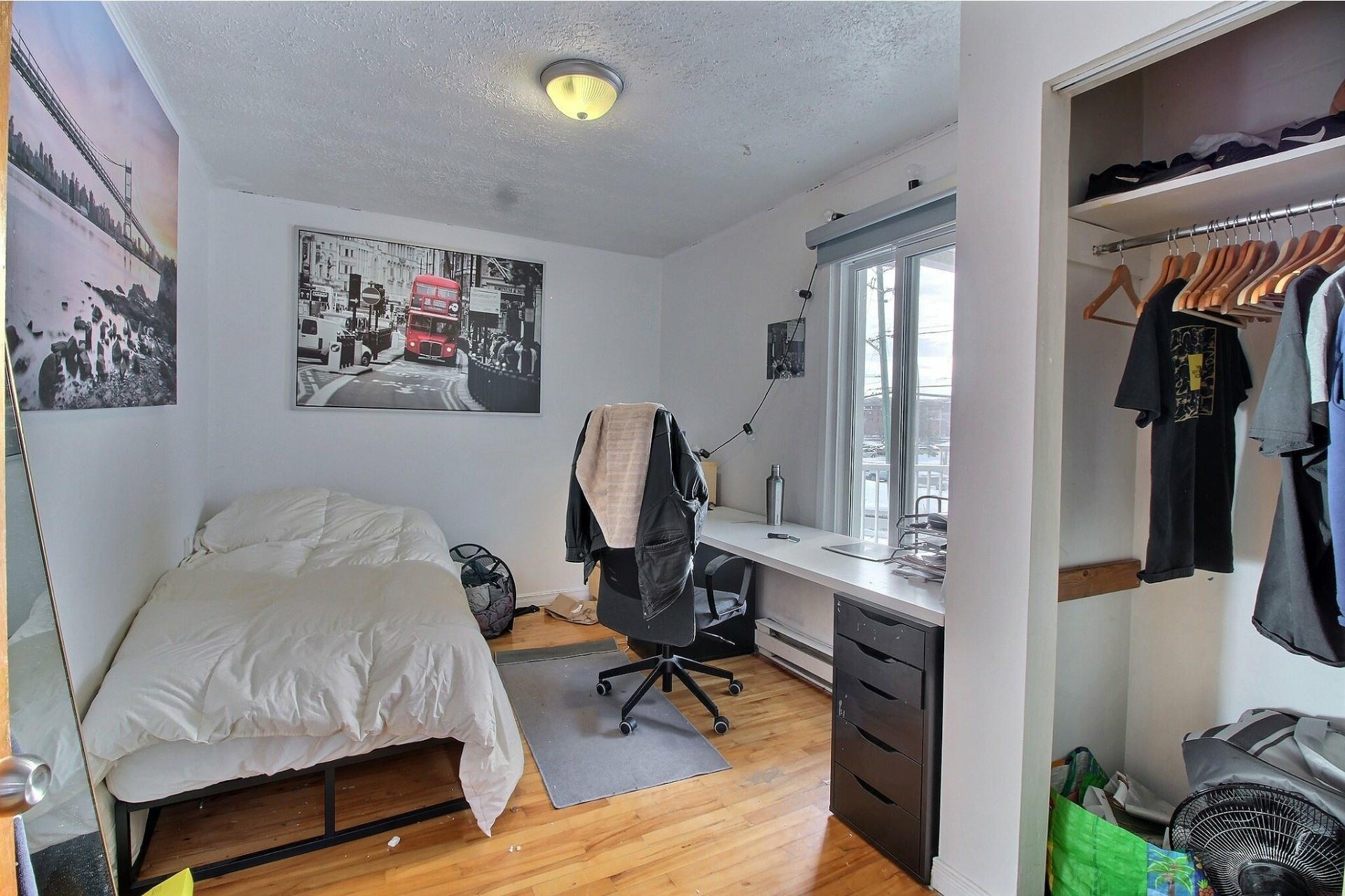 image 21 - Duplex À vendre Fleurimont Sherbrooke  - 4 pièces