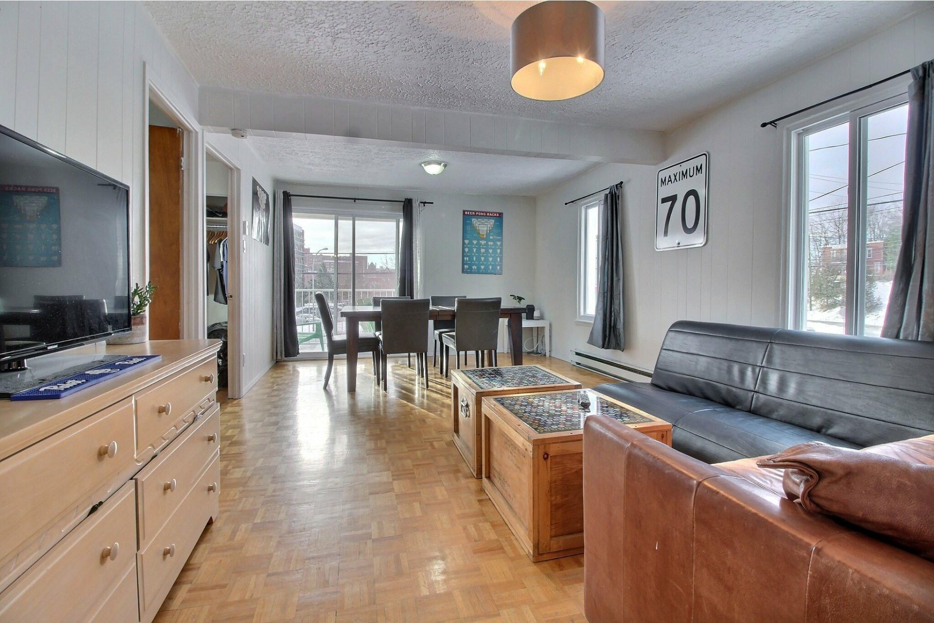 image 15 - Duplex À vendre Fleurimont Sherbrooke  - 4 pièces