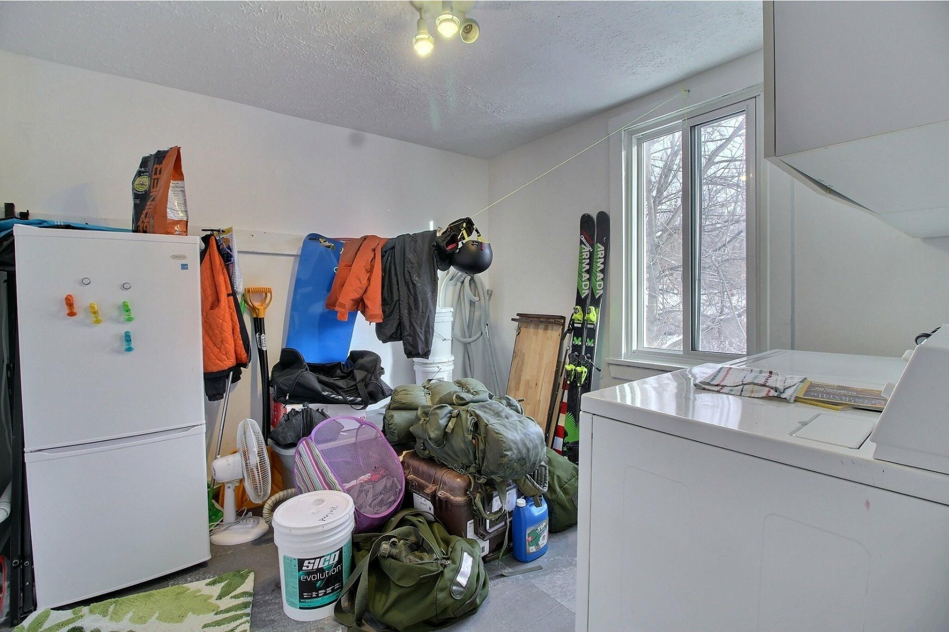 image 17 - Duplex À vendre Fleurimont Sherbrooke  - 4 pièces