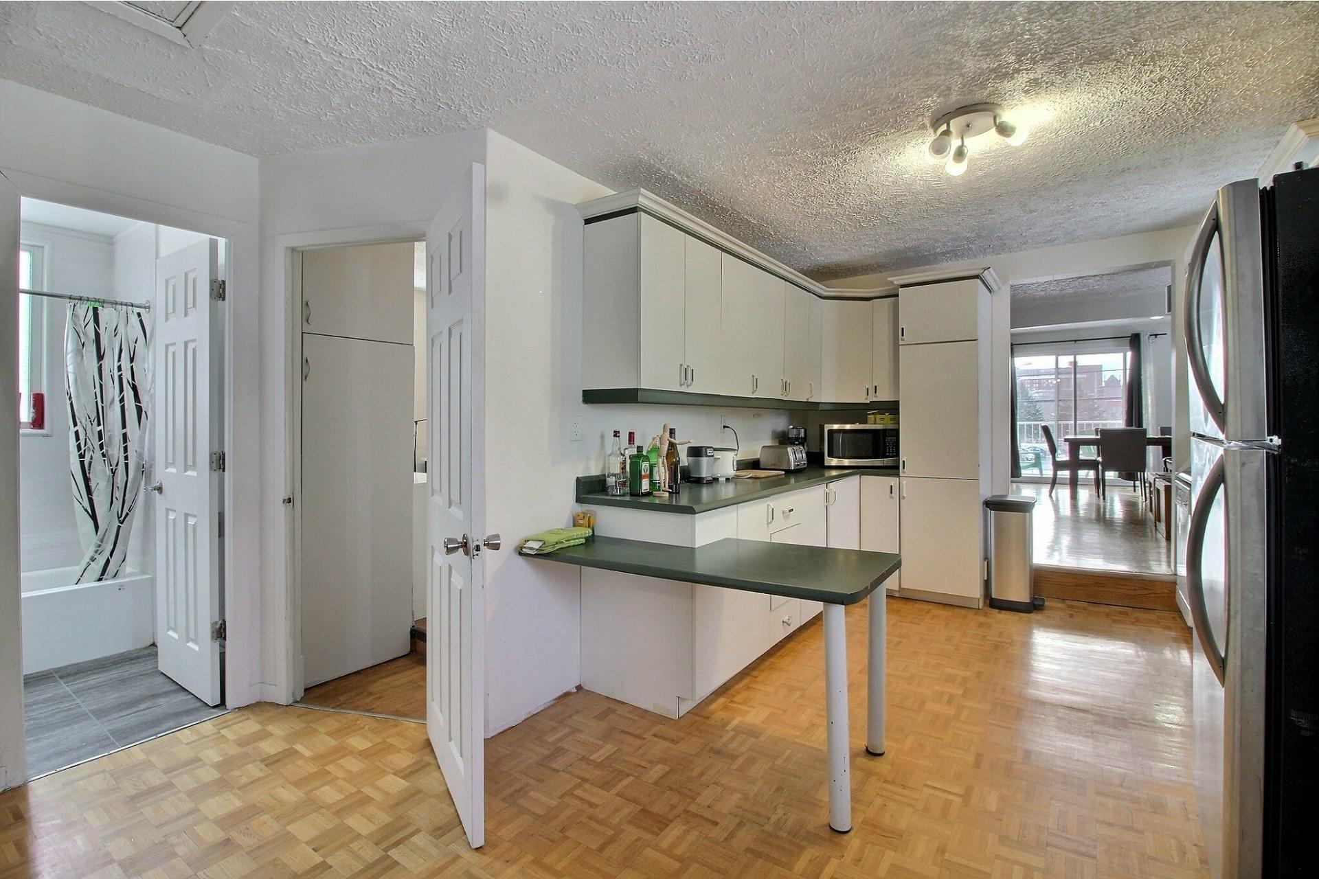 image 13 - Duplex À vendre Fleurimont Sherbrooke  - 4 pièces