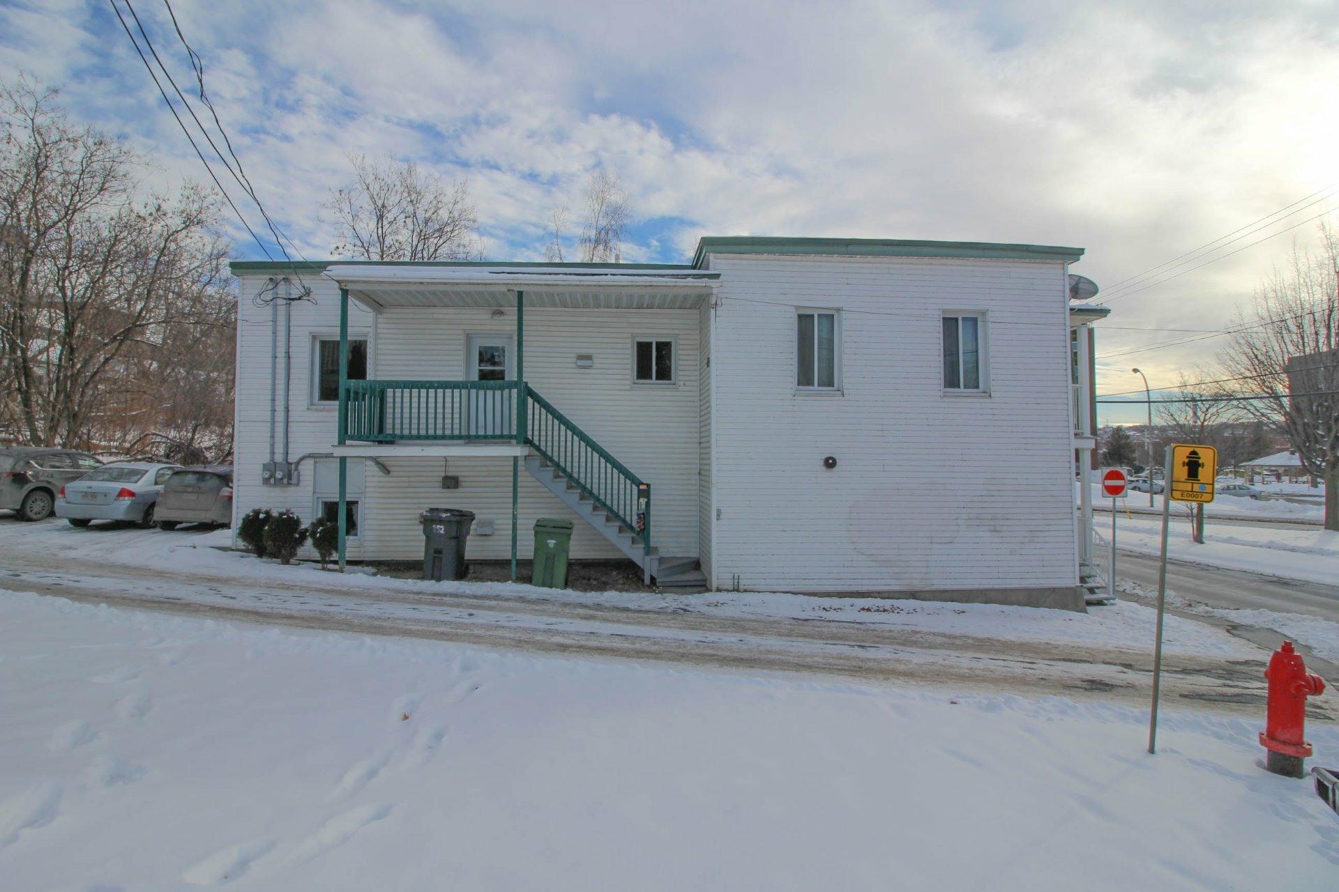image 26 - Duplex À vendre Fleurimont Sherbrooke  - 4 pièces