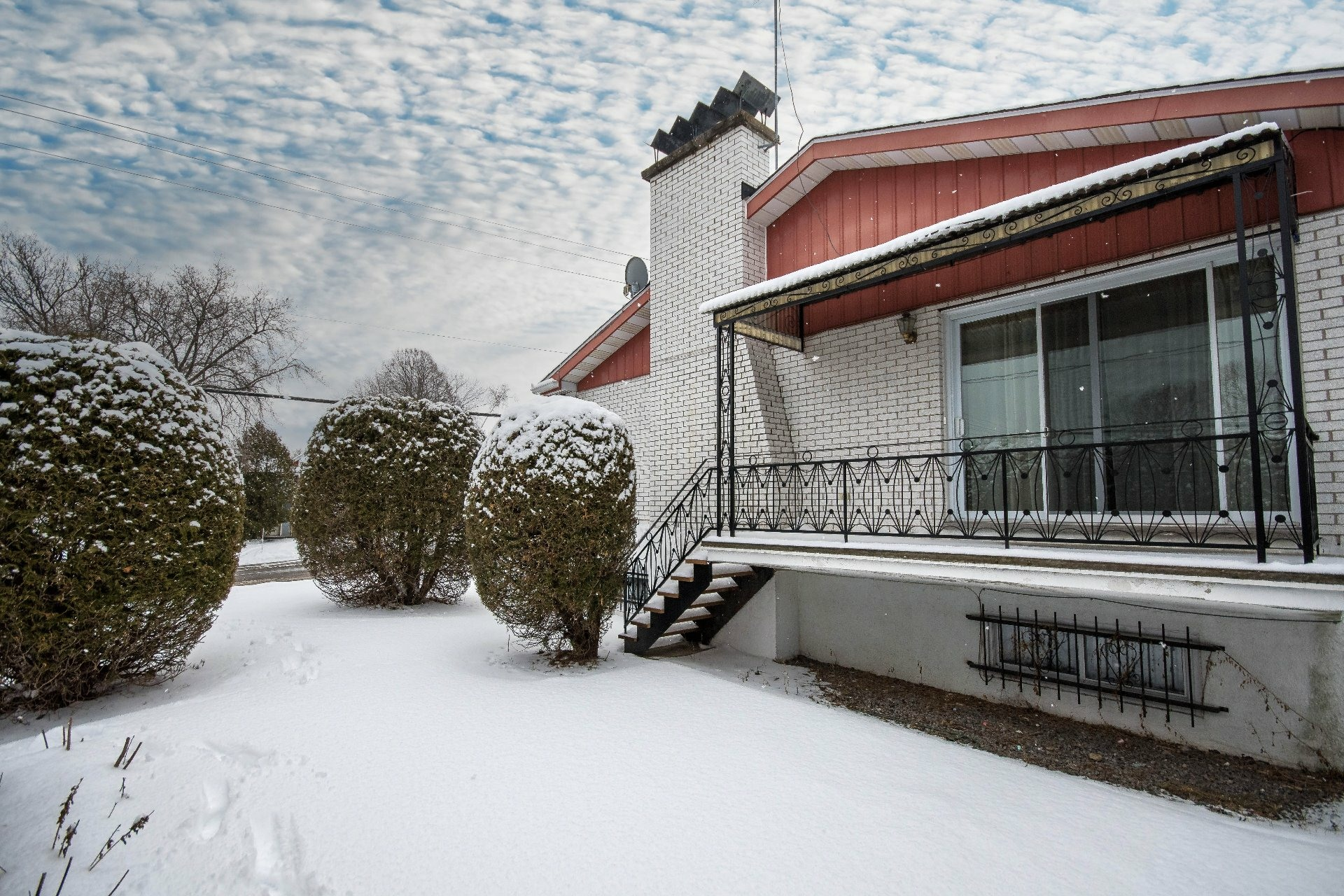 image 6 - House For sale Châteauguay - 13 rooms