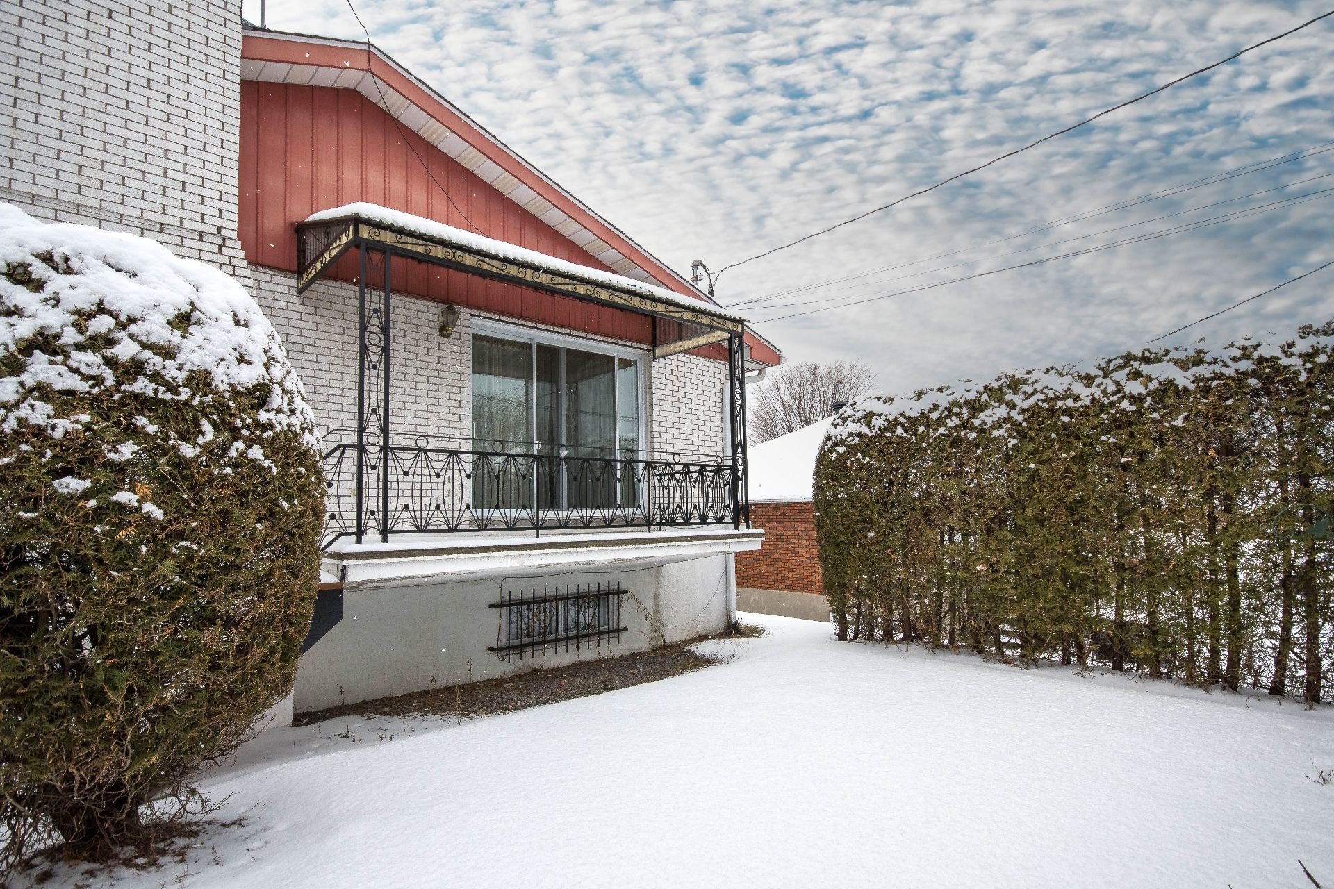 image 5 - House For sale Châteauguay - 13 rooms