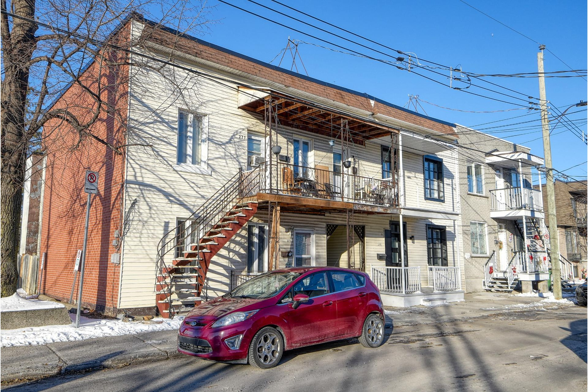 image 21 - House For sale Lachine Montréal  - 7 rooms