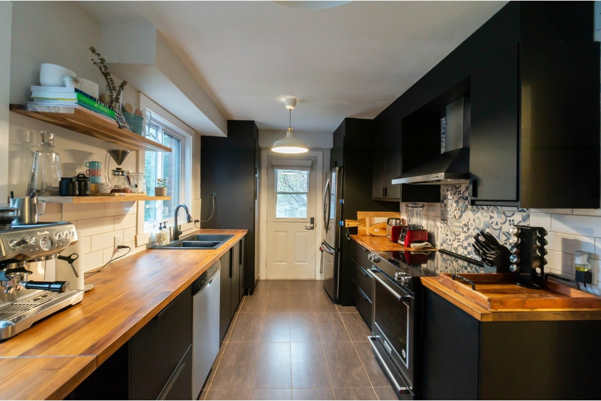 image 3 - Duplex For sale Chomedey Laval  - 6 rooms