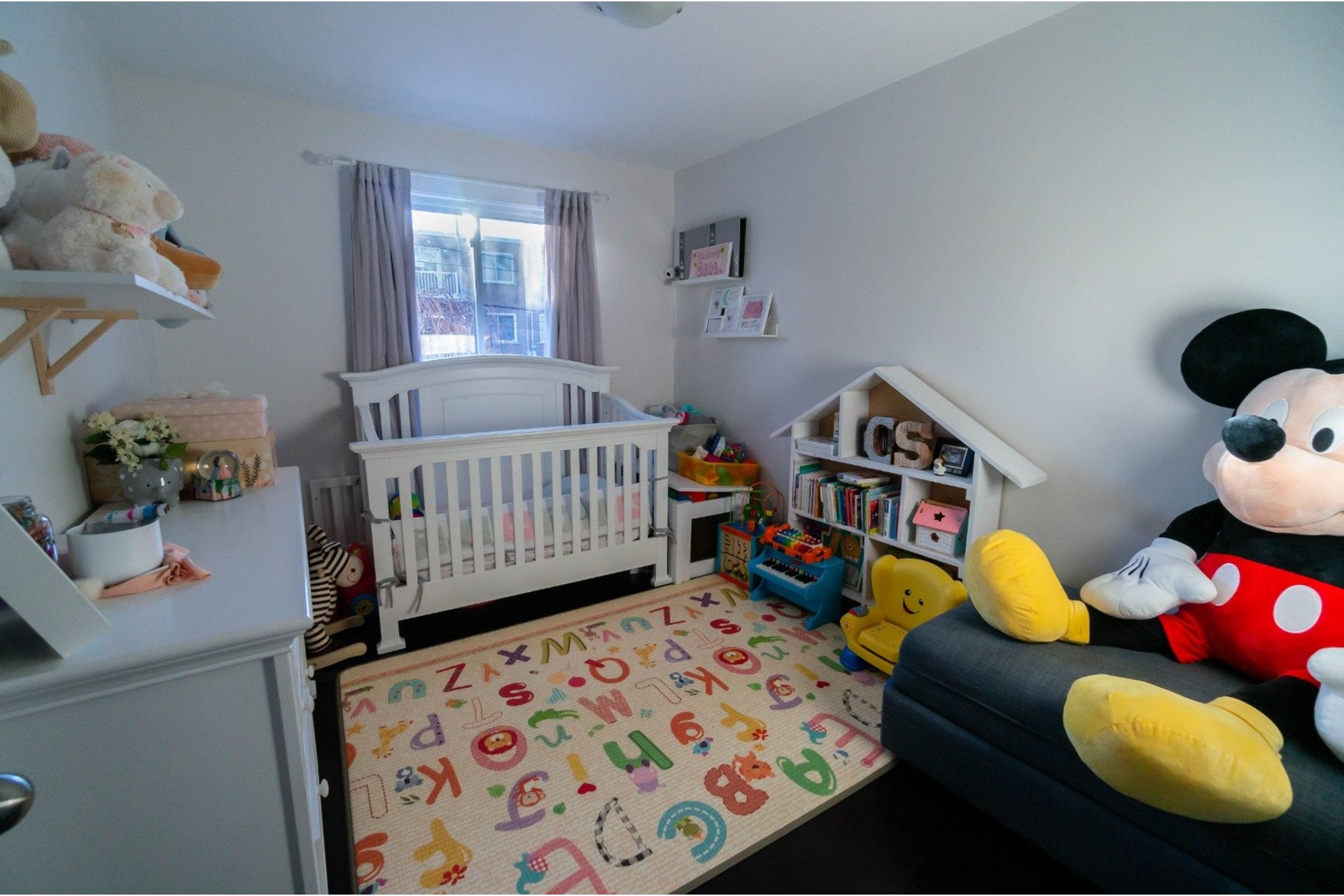 image 5 - Duplex For sale Chomedey Laval  - 6 rooms