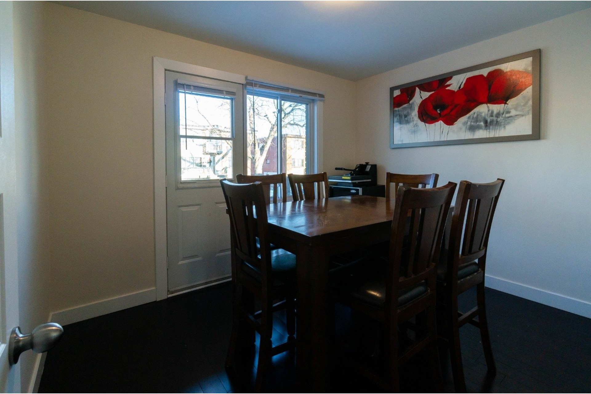image 10 - Duplex For sale Chomedey Laval  - 6 rooms