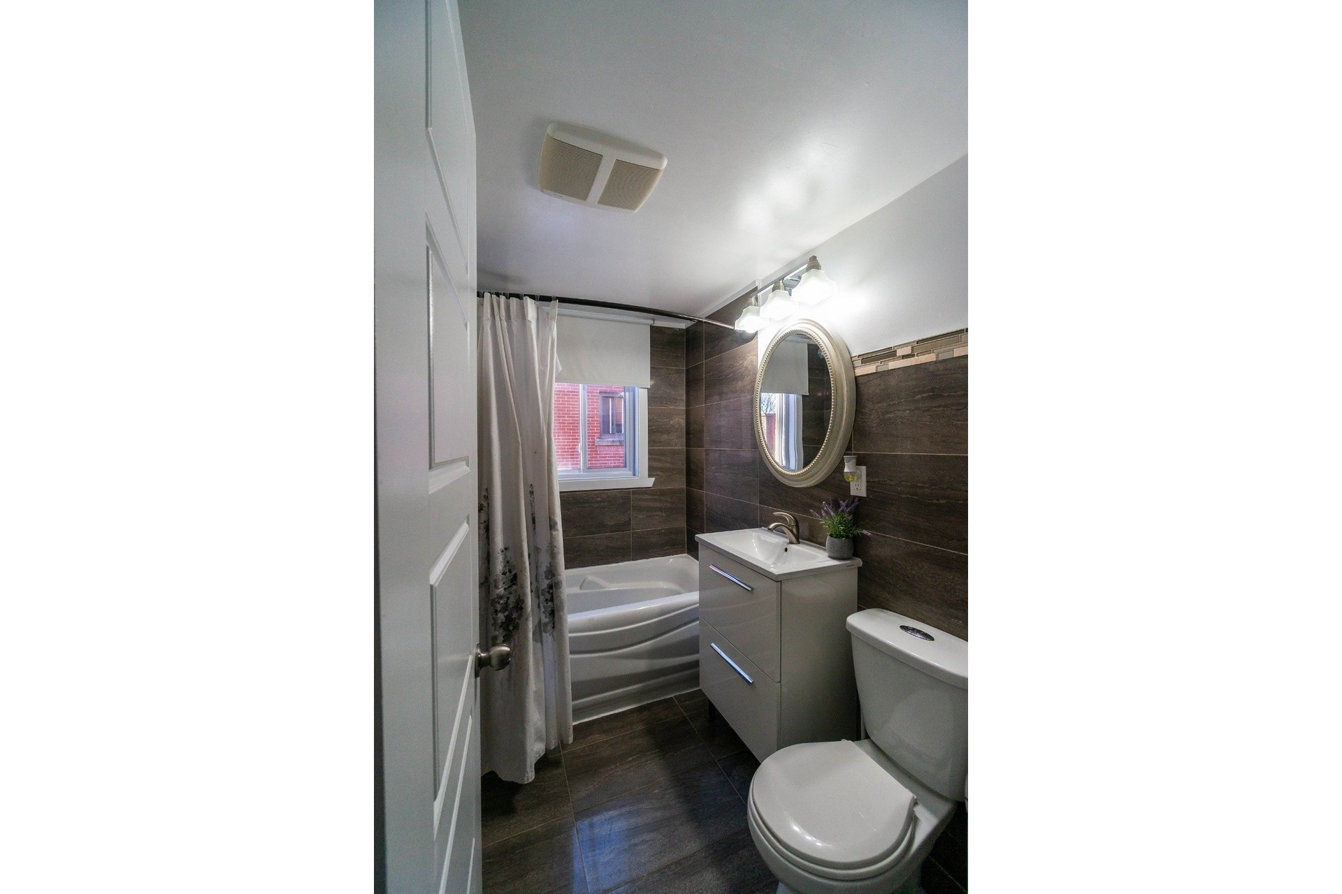 image 8 - Duplex For sale Chomedey Laval  - 6 rooms