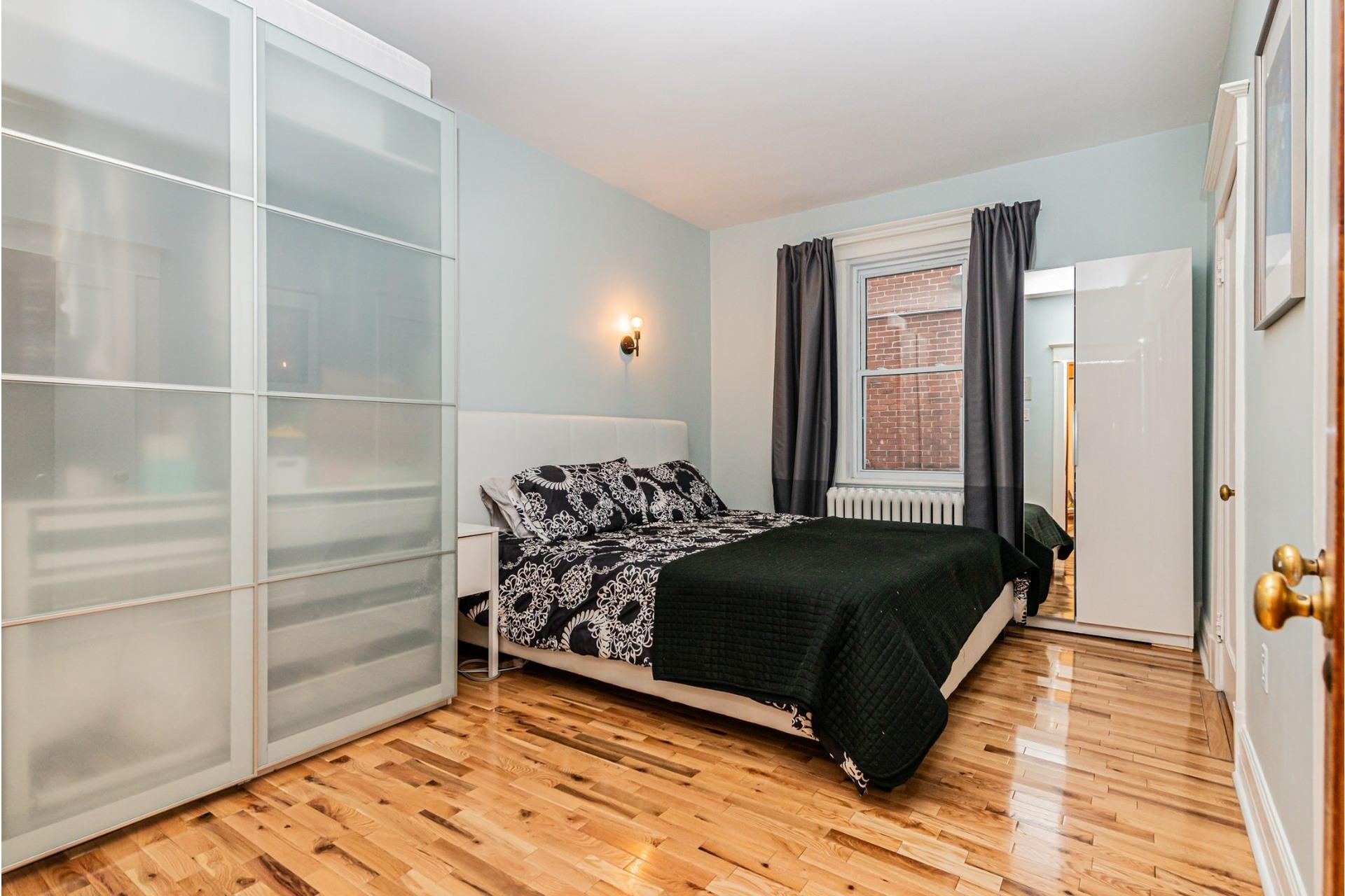 image 7 - Apartment For sale Côte-des-Neiges/Notre-Dame-de-Grâce Montréal  - 9 rooms