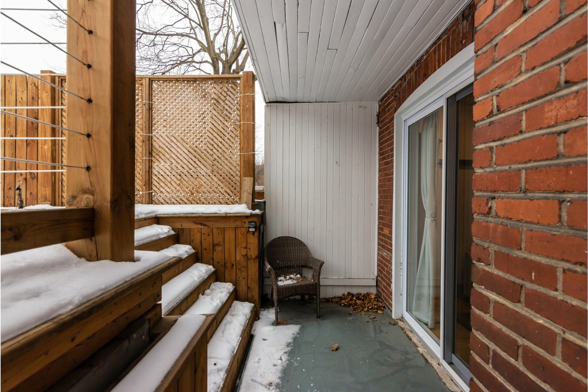 image 31 - Apartment For sale Côte-des-Neiges/Notre-Dame-de-Grâce Montréal  - 9 rooms