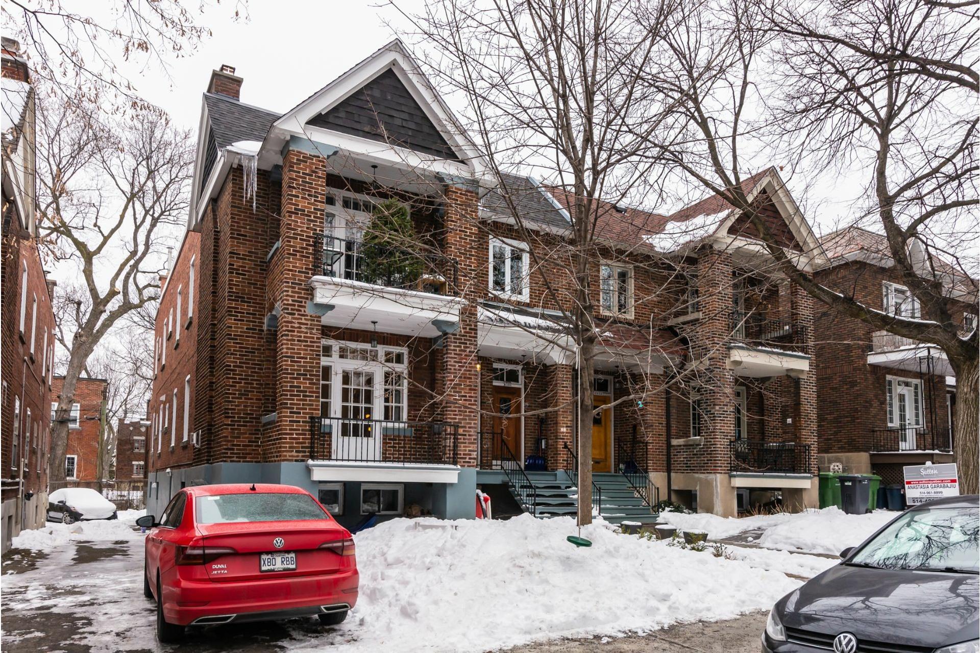 image 33 - Apartment For sale Côte-des-Neiges/Notre-Dame-de-Grâce Montréal  - 9 rooms