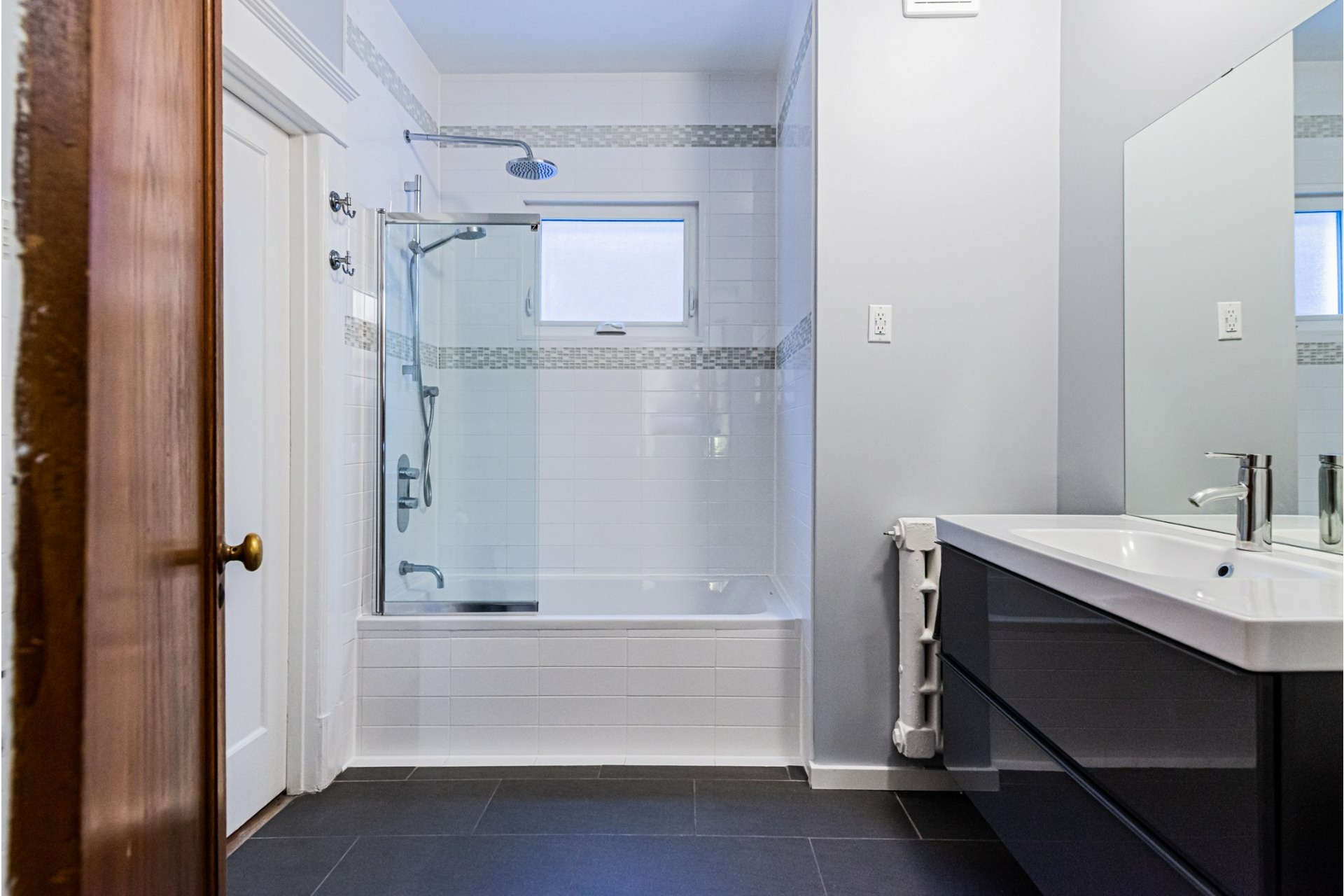 image 20 - Apartment For sale Côte-des-Neiges/Notre-Dame-de-Grâce Montréal  - 9 rooms