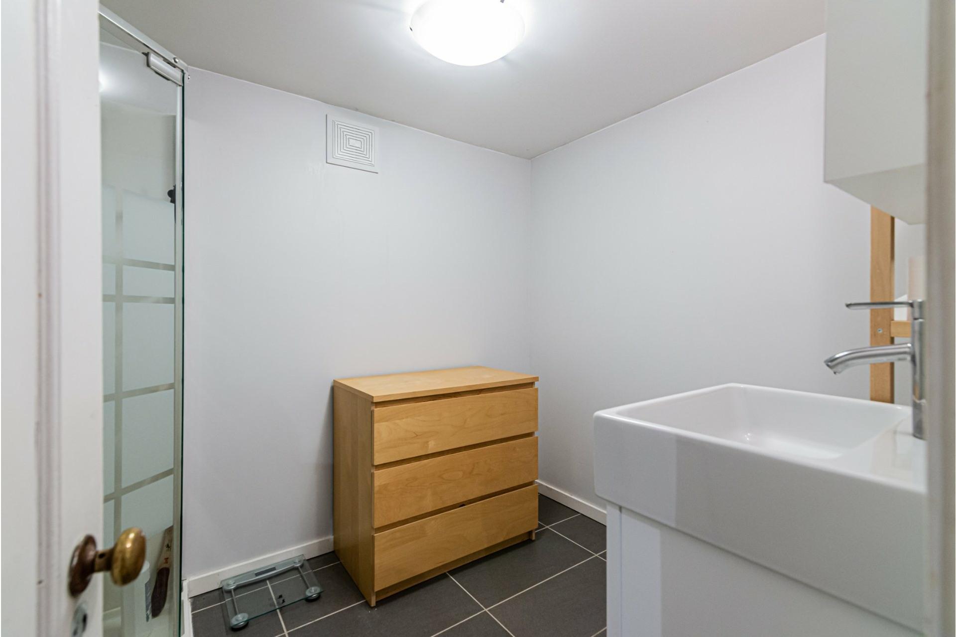 image 24 - Apartment For sale Côte-des-Neiges/Notre-Dame-de-Grâce Montréal  - 9 rooms