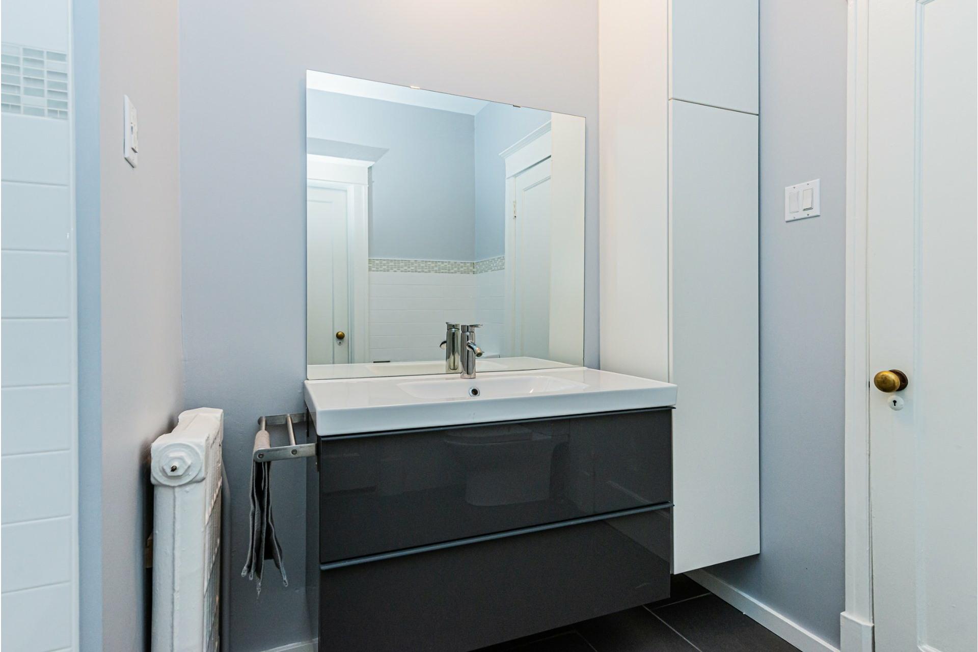 image 19 - Apartment For sale Côte-des-Neiges/Notre-Dame-de-Grâce Montréal  - 9 rooms