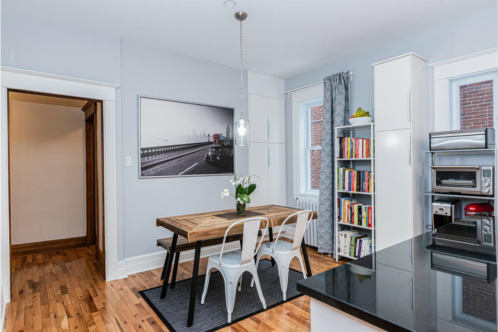 image 17 - Apartment For sale Côte-des-Neiges/Notre-Dame-de-Grâce Montréal  - 9 rooms