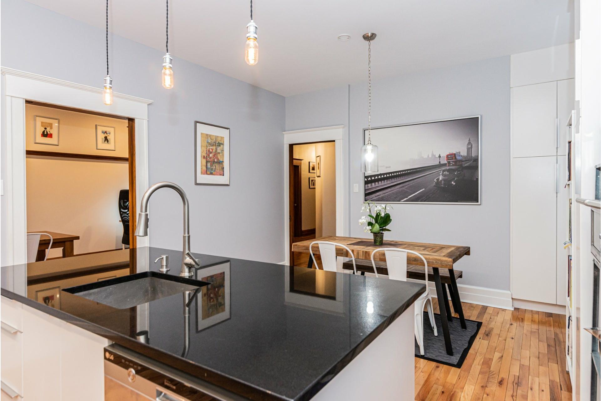 image 16 - Apartment For sale Côte-des-Neiges/Notre-Dame-de-Grâce Montréal  - 9 rooms