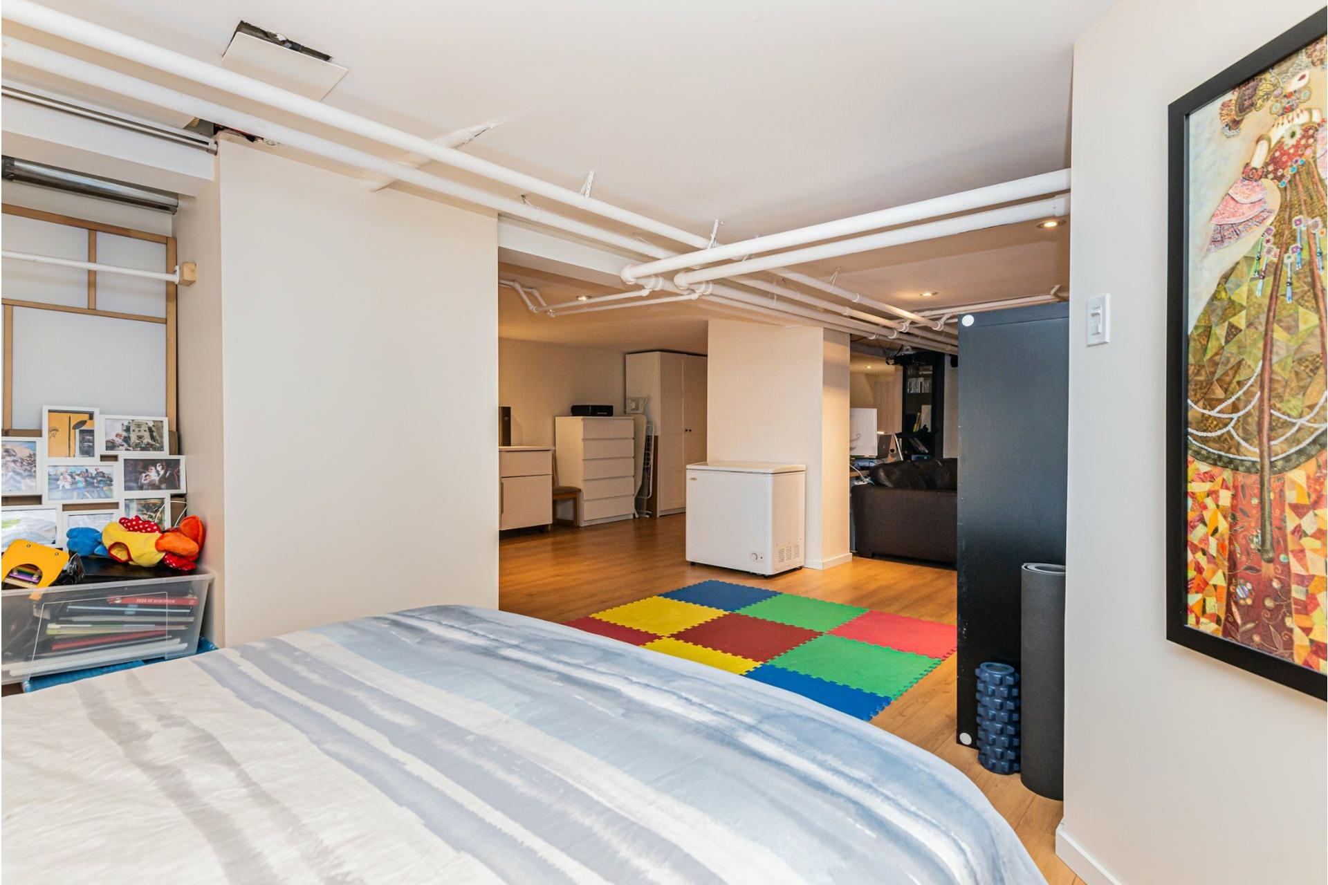 image 28 - Apartment For sale Côte-des-Neiges/Notre-Dame-de-Grâce Montréal  - 9 rooms