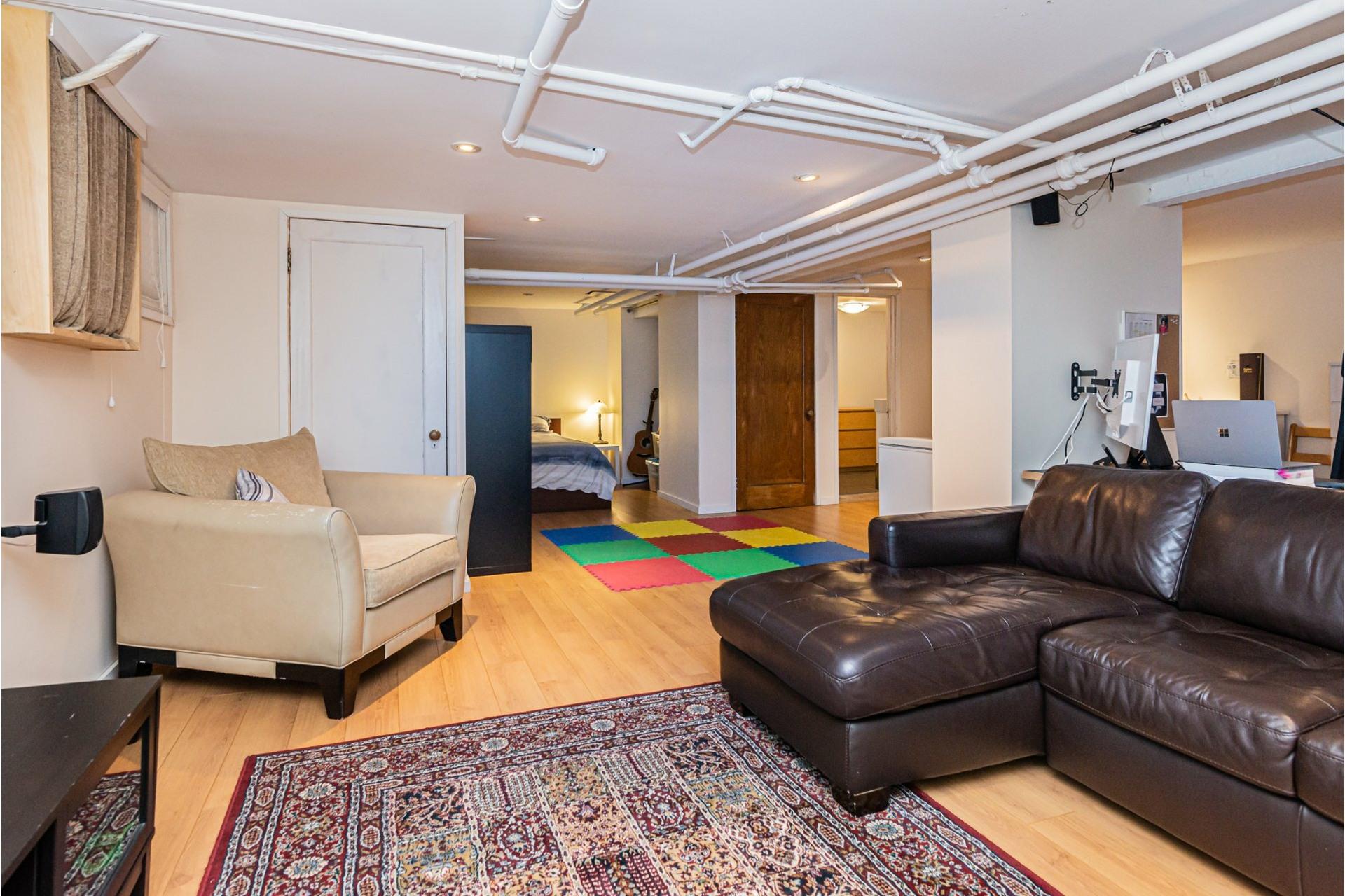 image 26 - Apartment For sale Côte-des-Neiges/Notre-Dame-de-Grâce Montréal  - 9 rooms