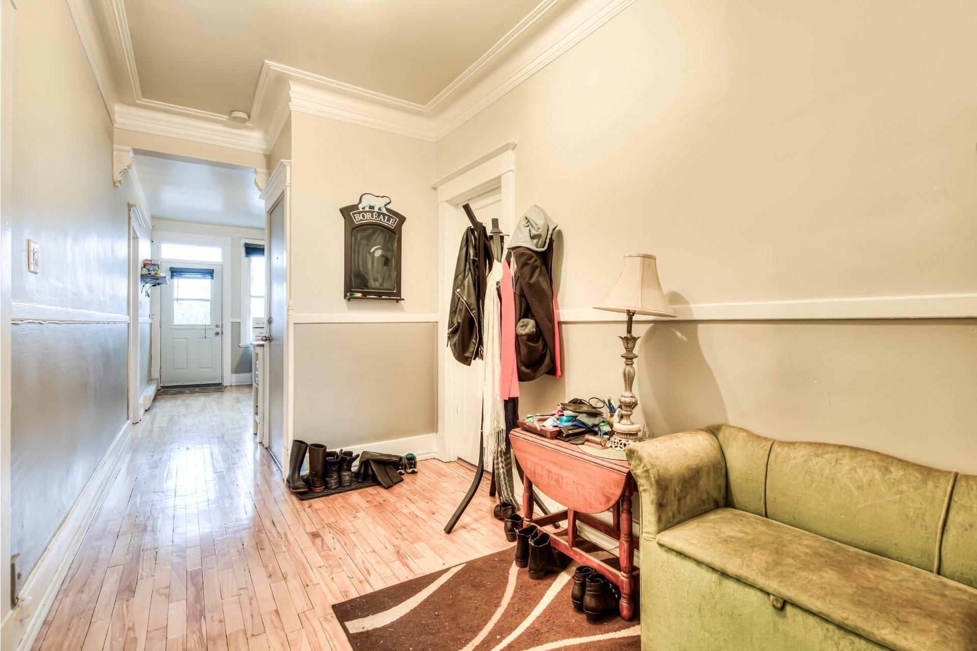 image 11 - Triplex For sale Le Sud-Ouest Montréal  - 4 rooms
