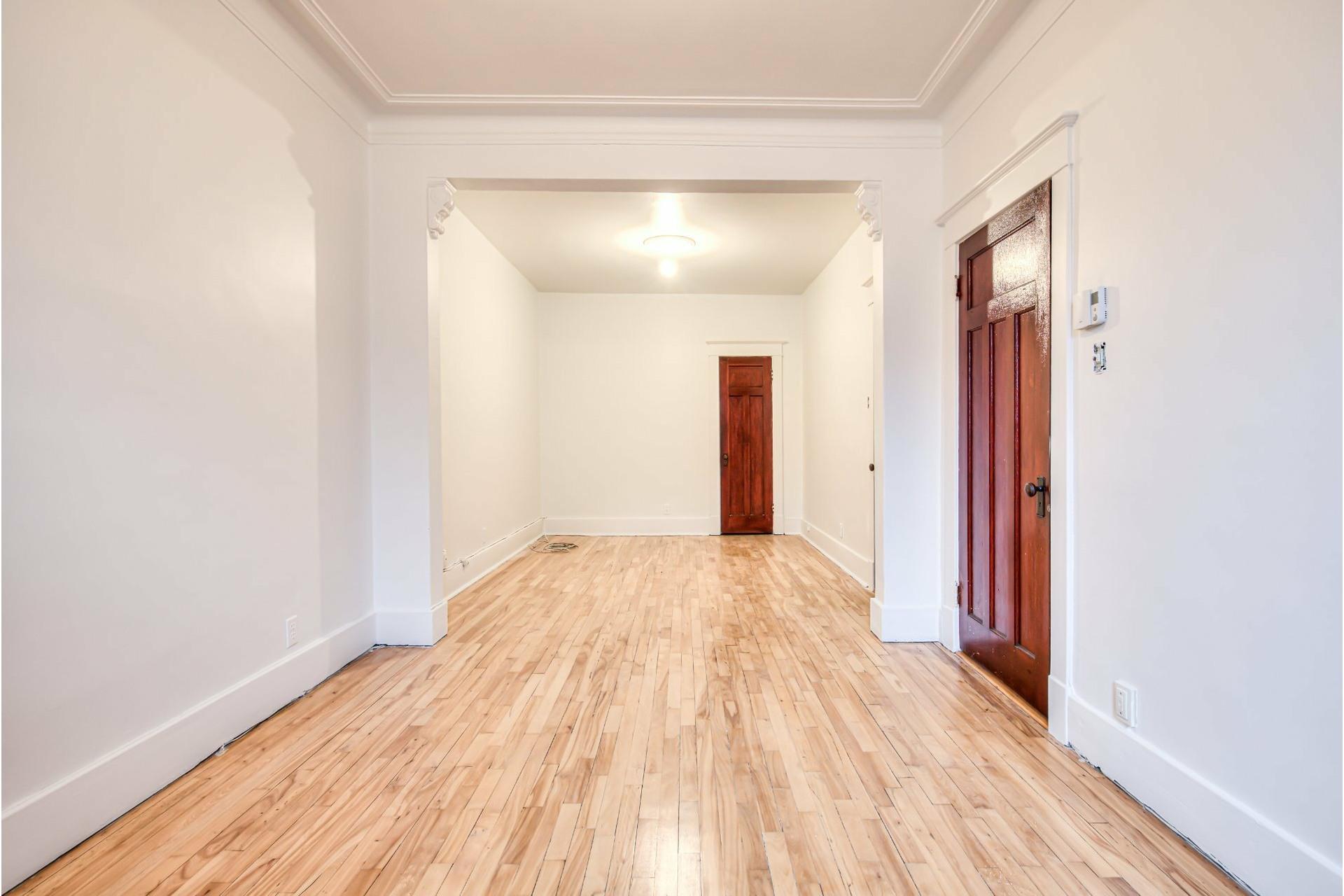 image 22 - Triplex For sale Le Sud-Ouest Montréal  - 4 rooms