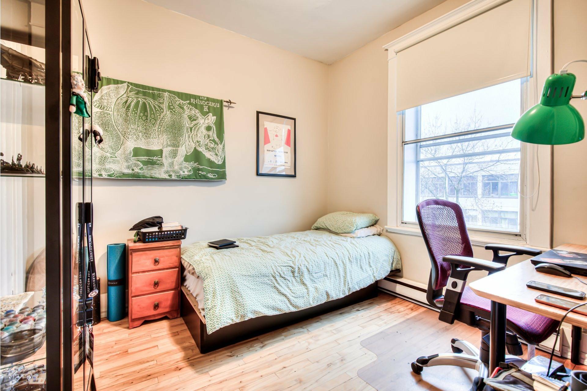 image 16 - Triplex For sale Le Sud-Ouest Montréal  - 4 rooms