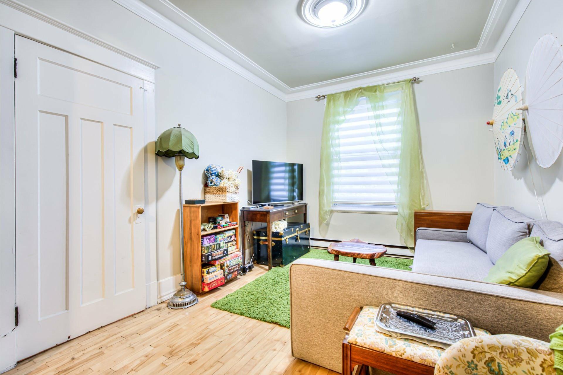 image 10 - Triplex For sale Le Sud-Ouest Montréal  - 4 rooms