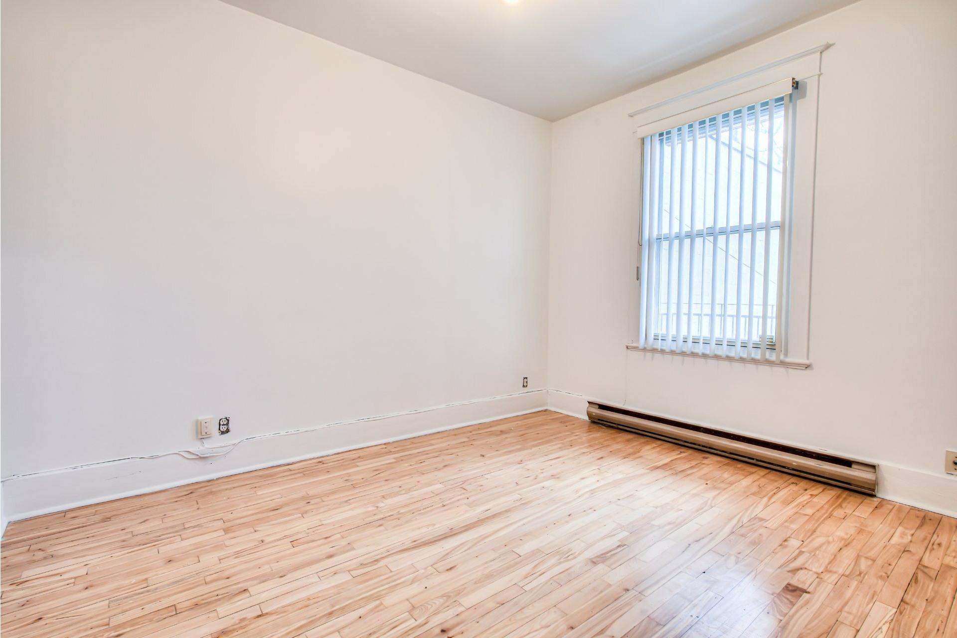 image 28 - Triplex For sale Le Sud-Ouest Montréal  - 4 rooms