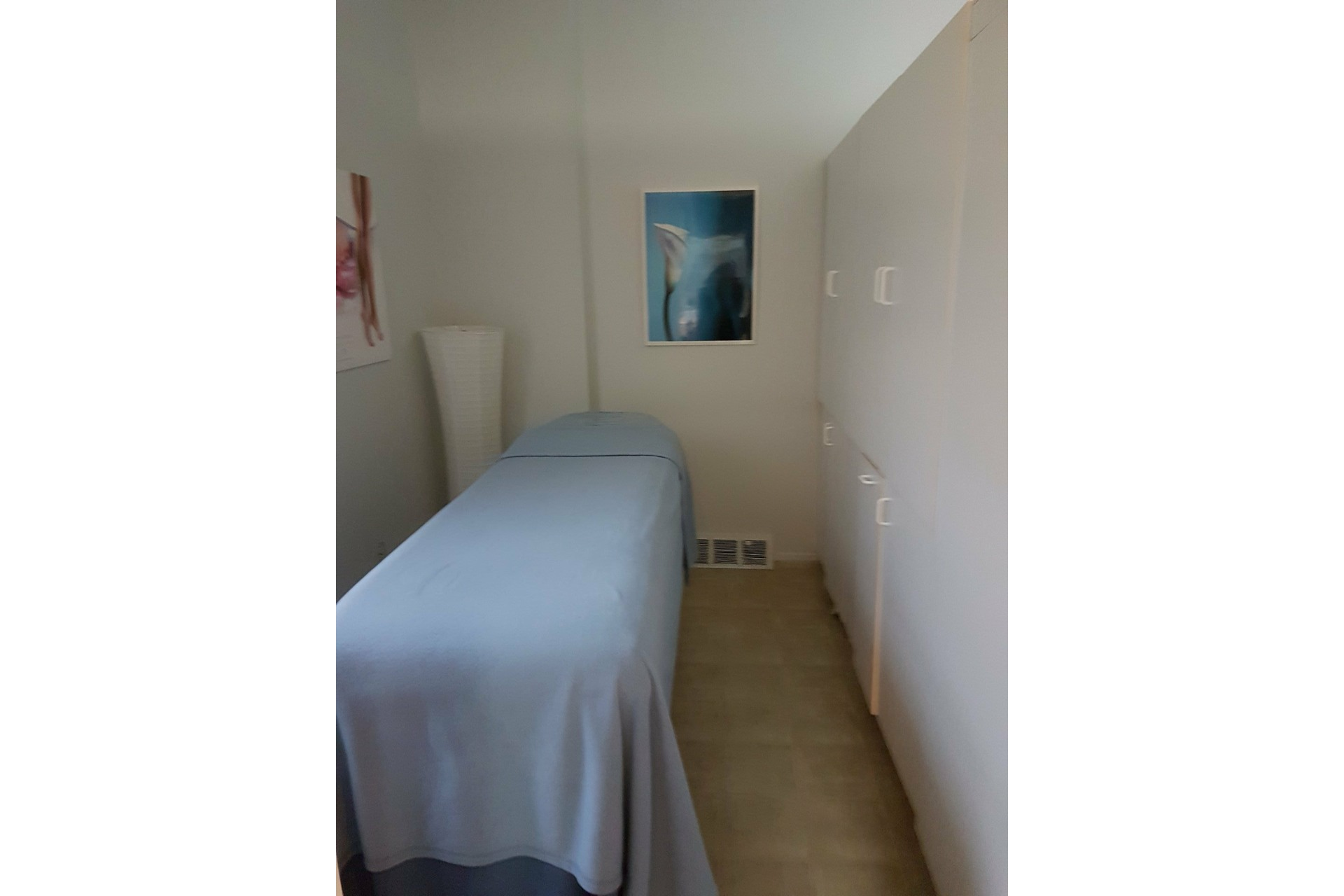 image 34 - Triplex For sale Le Sud-Ouest Montréal  - 4 rooms