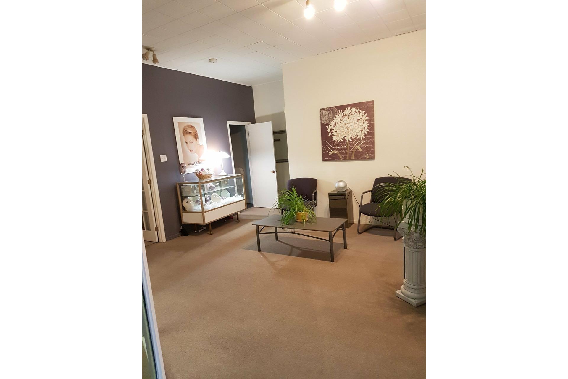 image 30 - Triplex For sale Le Sud-Ouest Montréal  - 4 rooms