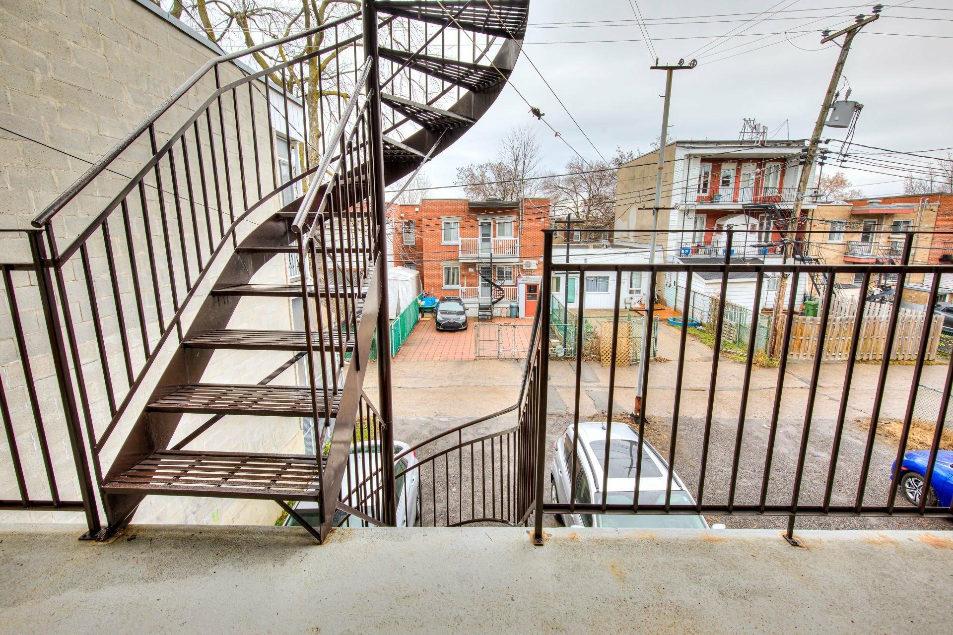 image 35 - Triplex For sale Le Sud-Ouest Montréal  - 4 rooms