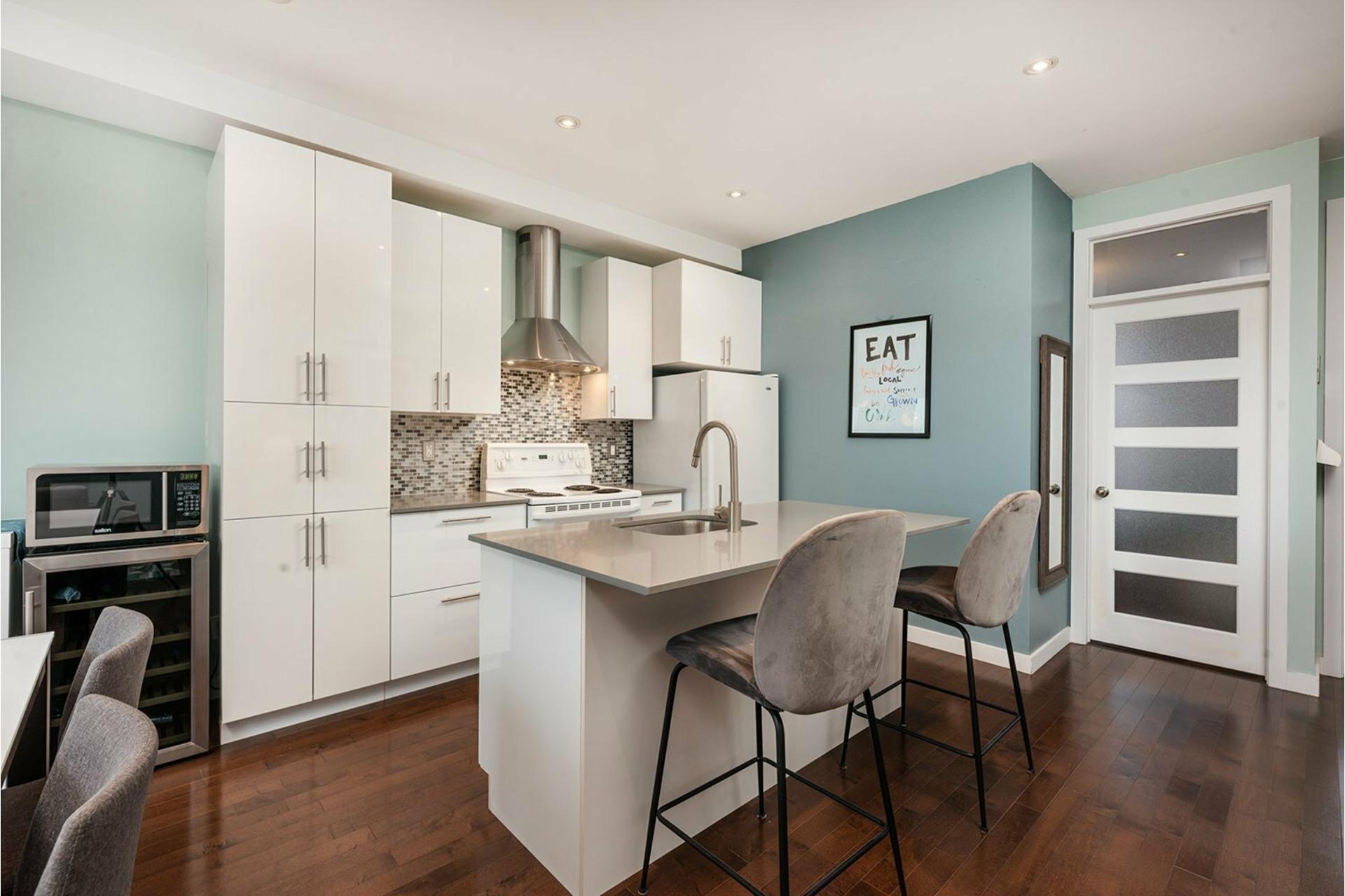 image 7 - Appartement À vendre LaSalle Montréal  - 5 pièces