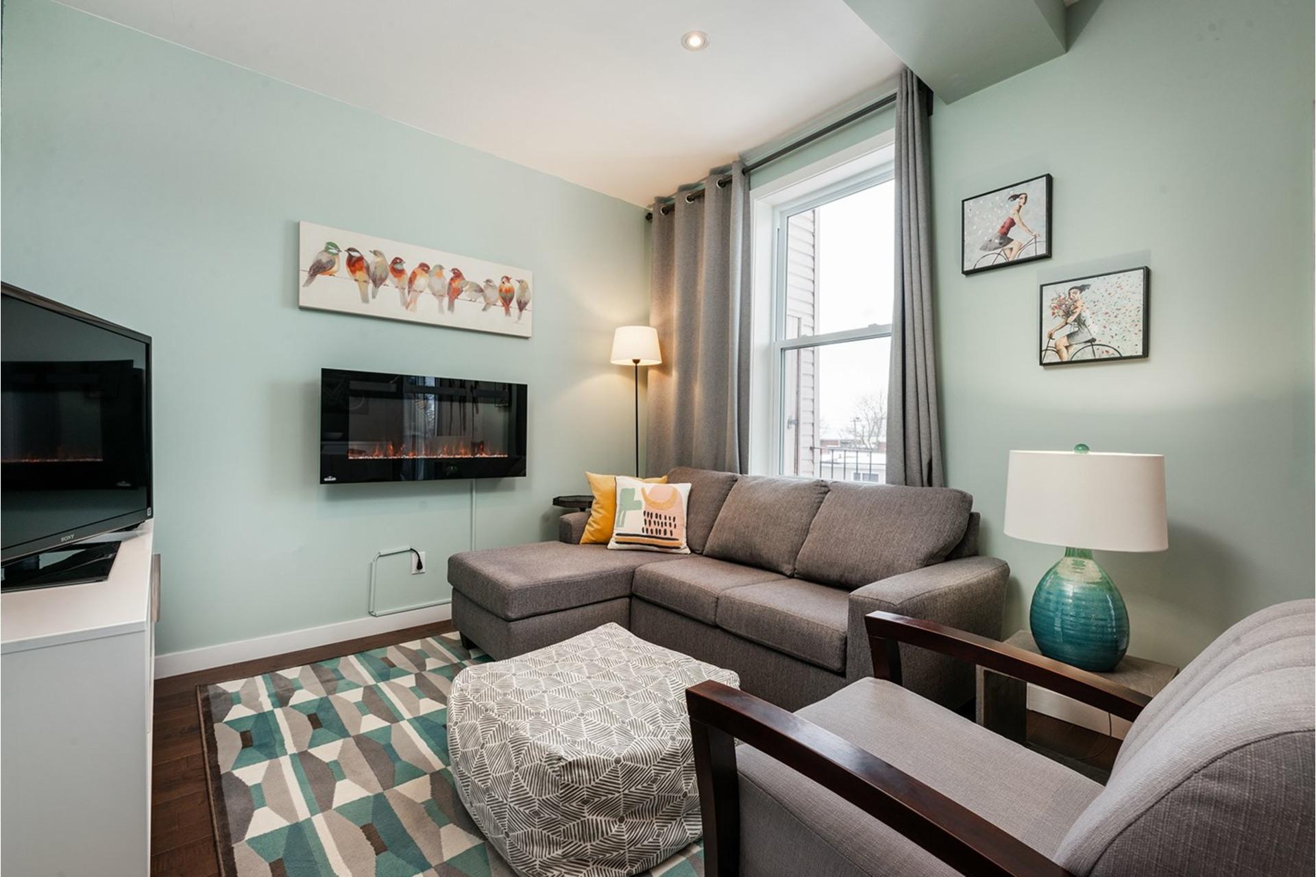 image 14 - Appartement À vendre LaSalle Montréal  - 5 pièces