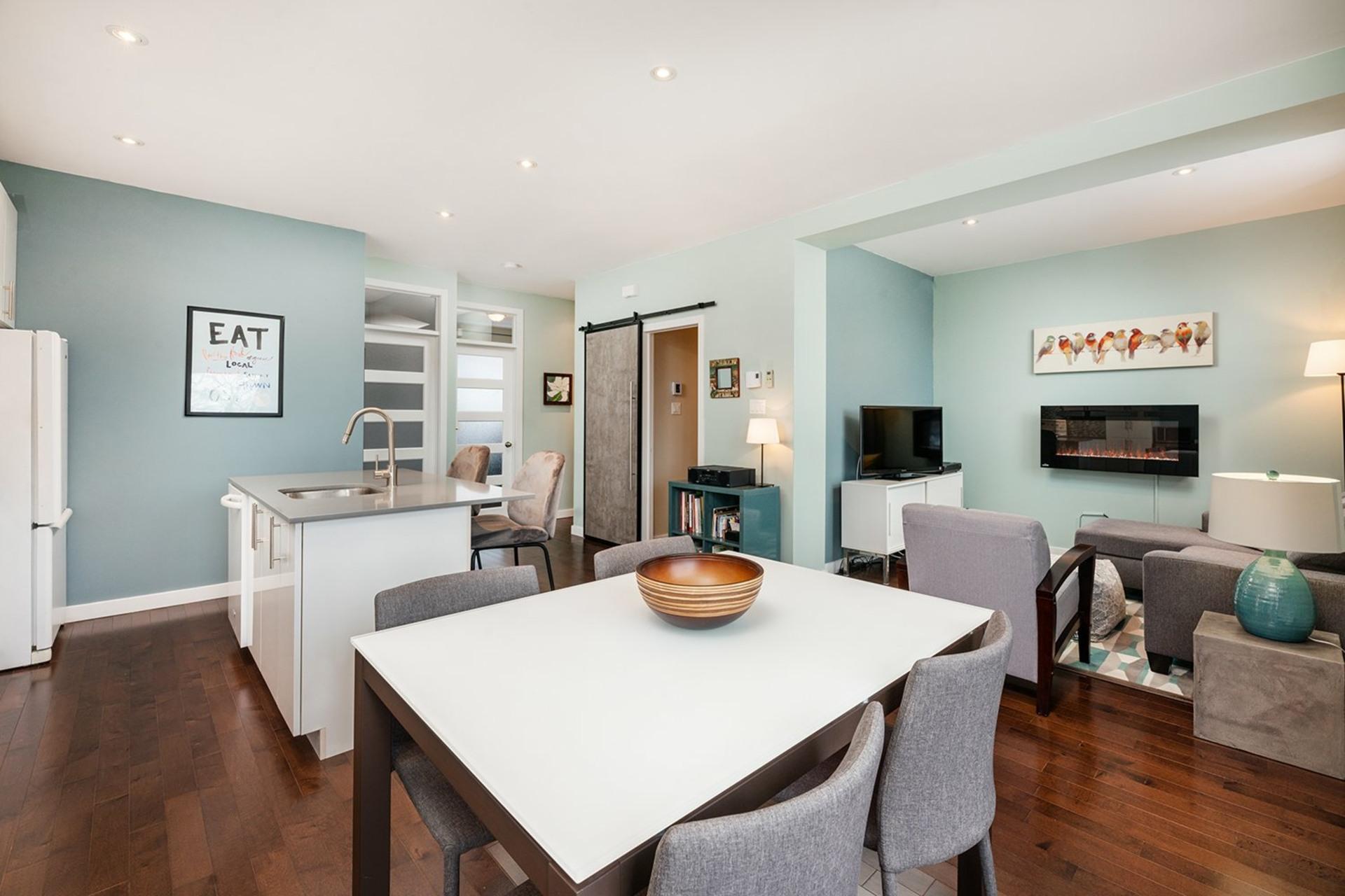 image 12 - Appartement À vendre LaSalle Montréal  - 5 pièces